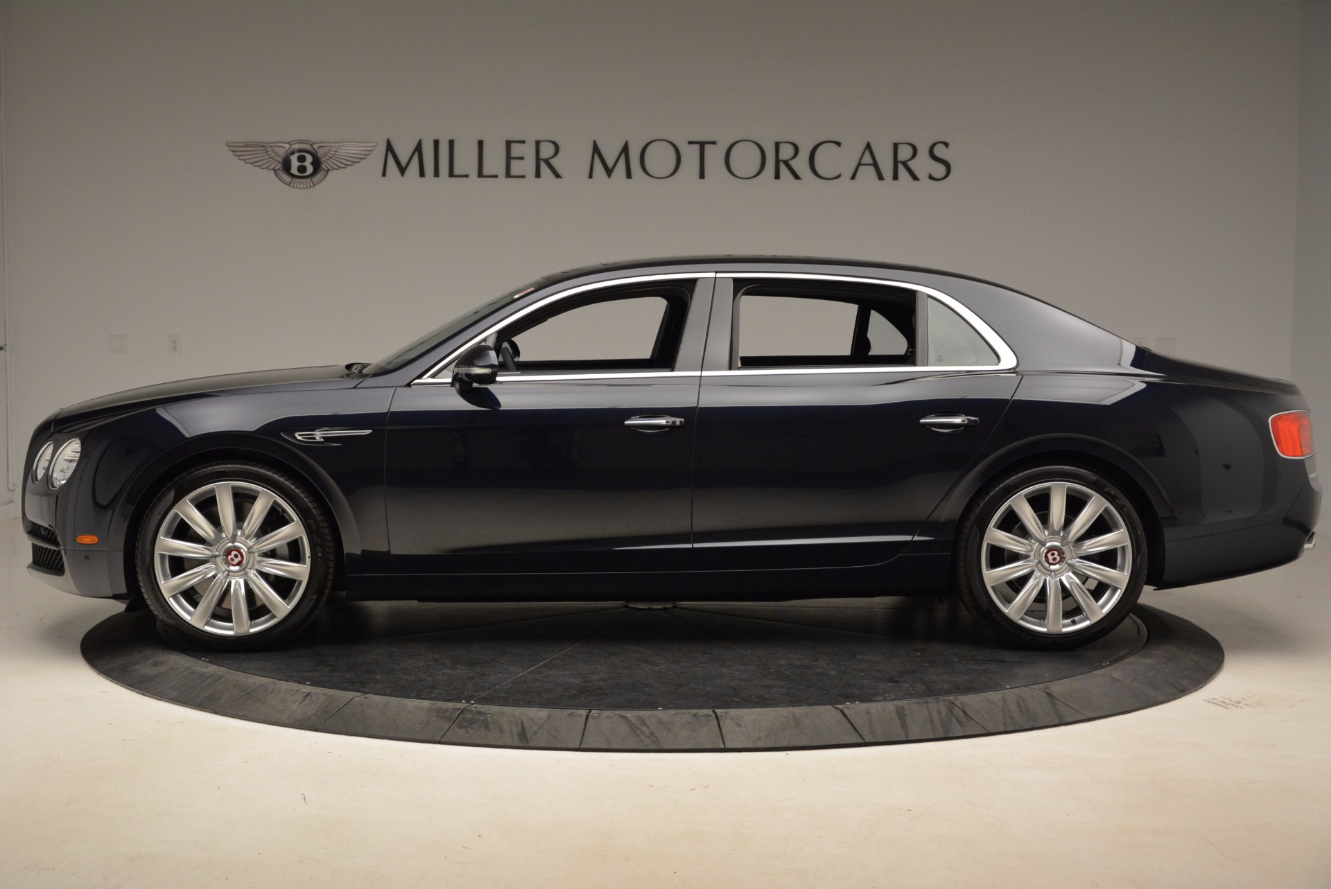 New 2017 Bentley Flying Spur V8 For Sale In Greenwich, CT 1713_p3