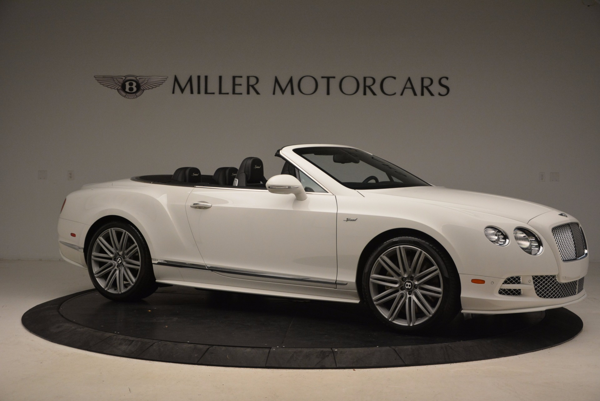 Used 2015 Bentley Continental GT Speed For Sale In Greenwich, CT 1714_p10