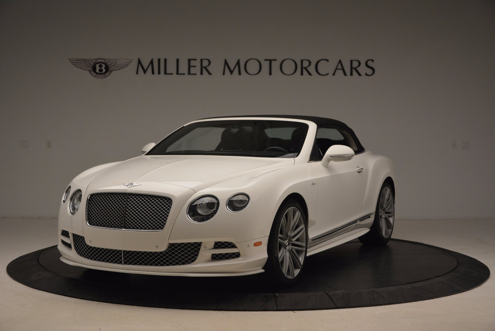 Used 2015 Bentley Continental GT Speed For Sale In Greenwich, CT 1714_p13