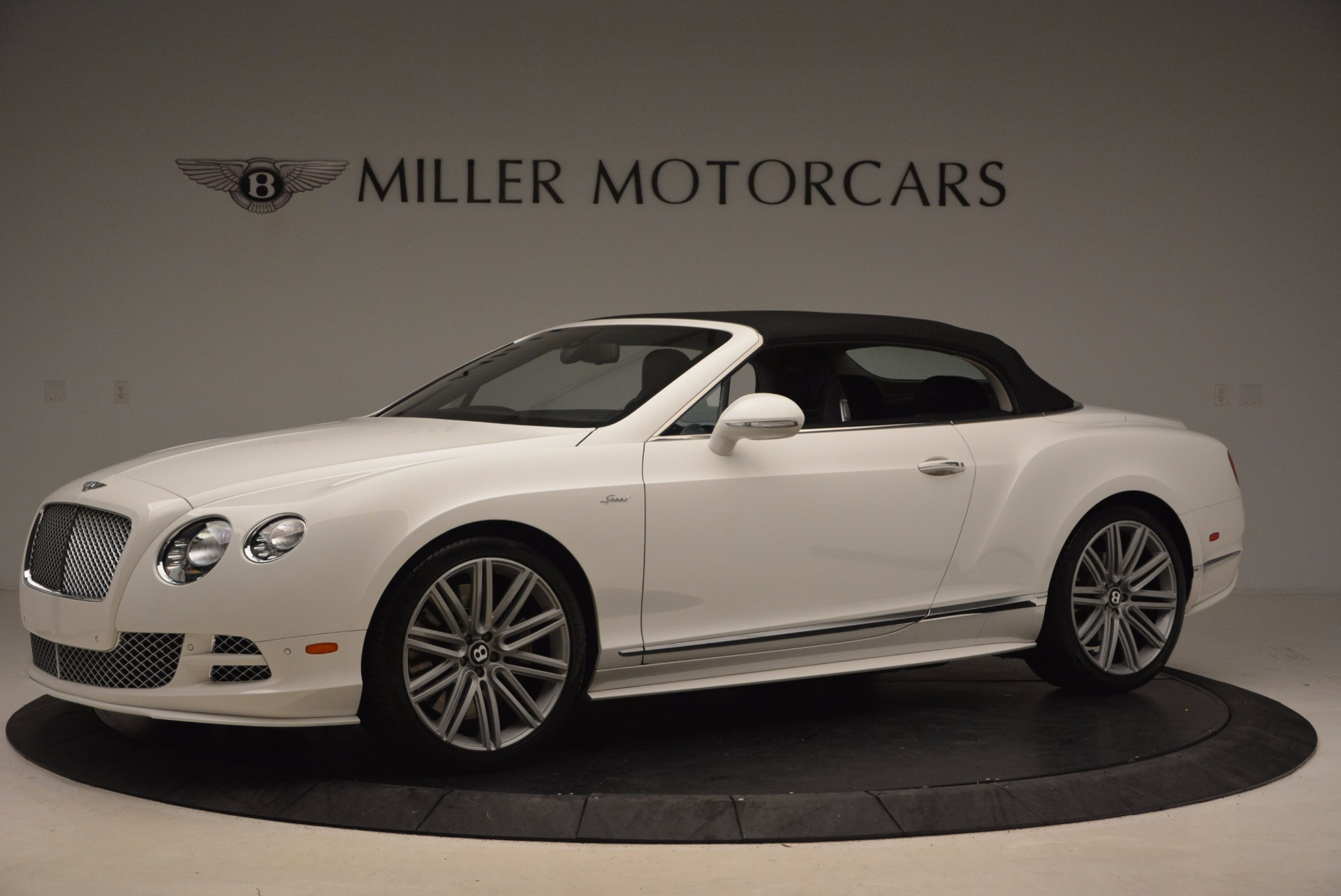 Used 2015 Bentley Continental GT Speed For Sale In Greenwich, CT 1714_p14
