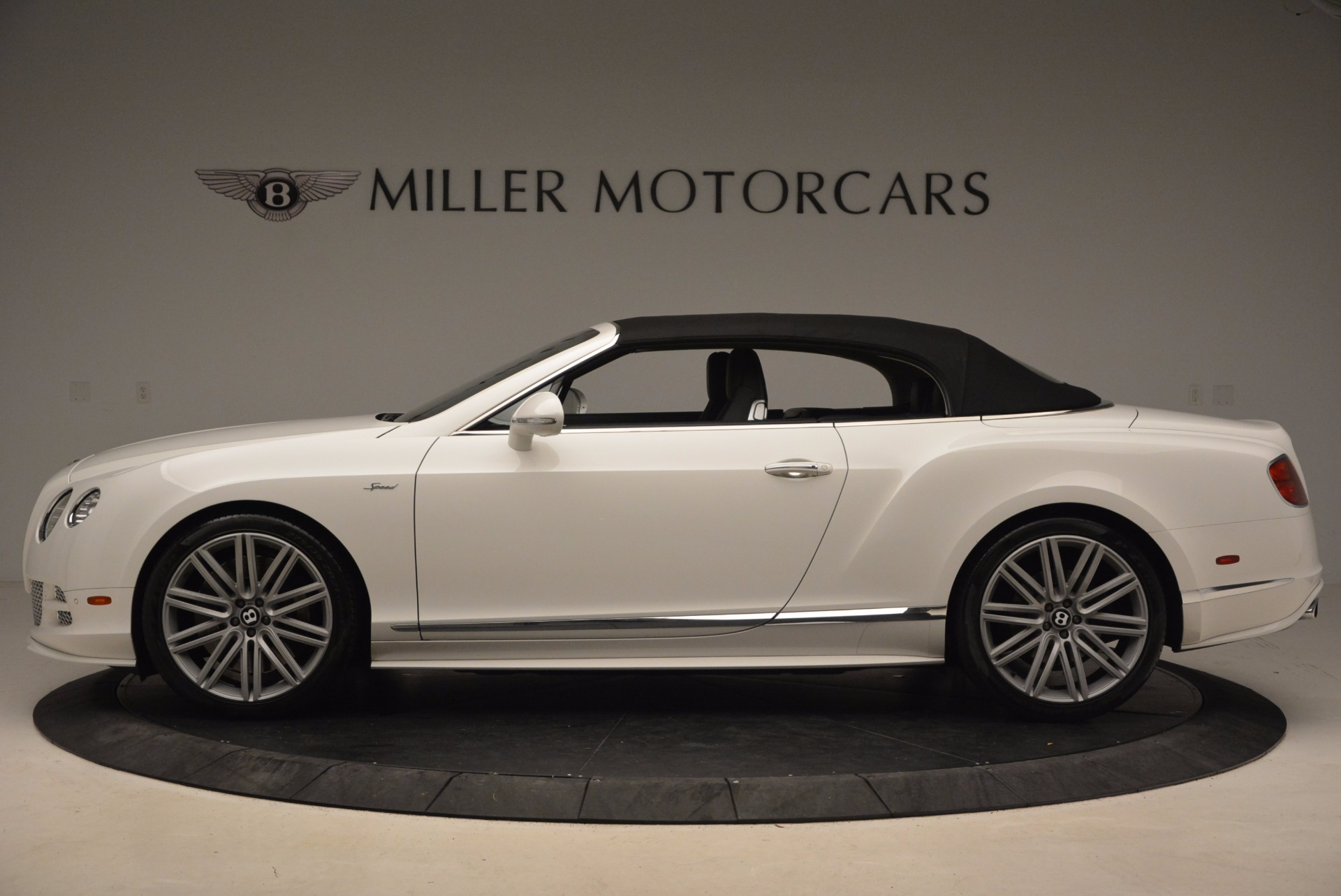 Used 2015 Bentley Continental GT Speed For Sale In Greenwich, CT 1714_p15