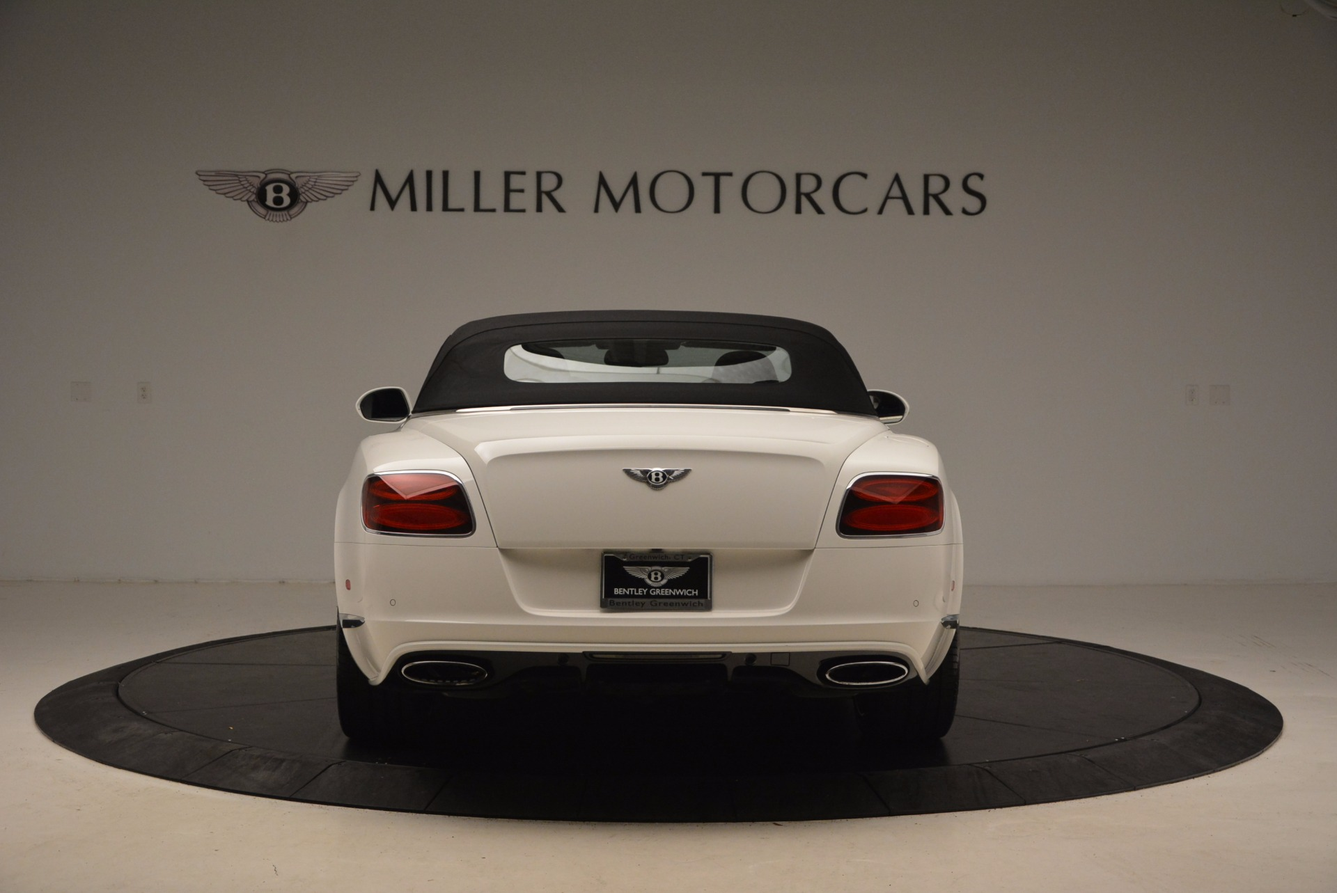 Used 2015 Bentley Continental GT Speed For Sale In Greenwich, CT 1714_p18
