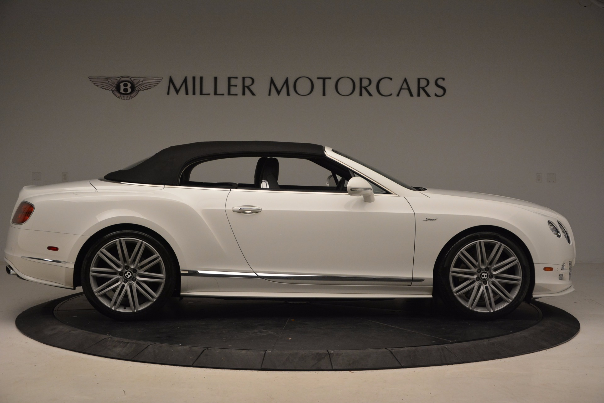Used 2015 Bentley Continental GT Speed For Sale In Greenwich, CT 1714_p21