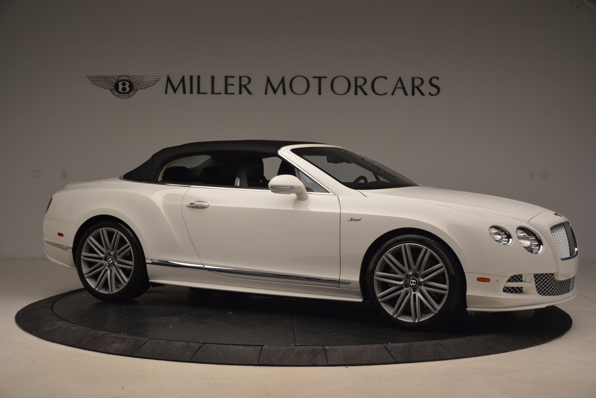 Used 2015 Bentley Continental GT Speed For Sale In Greenwich, CT 1714_p22