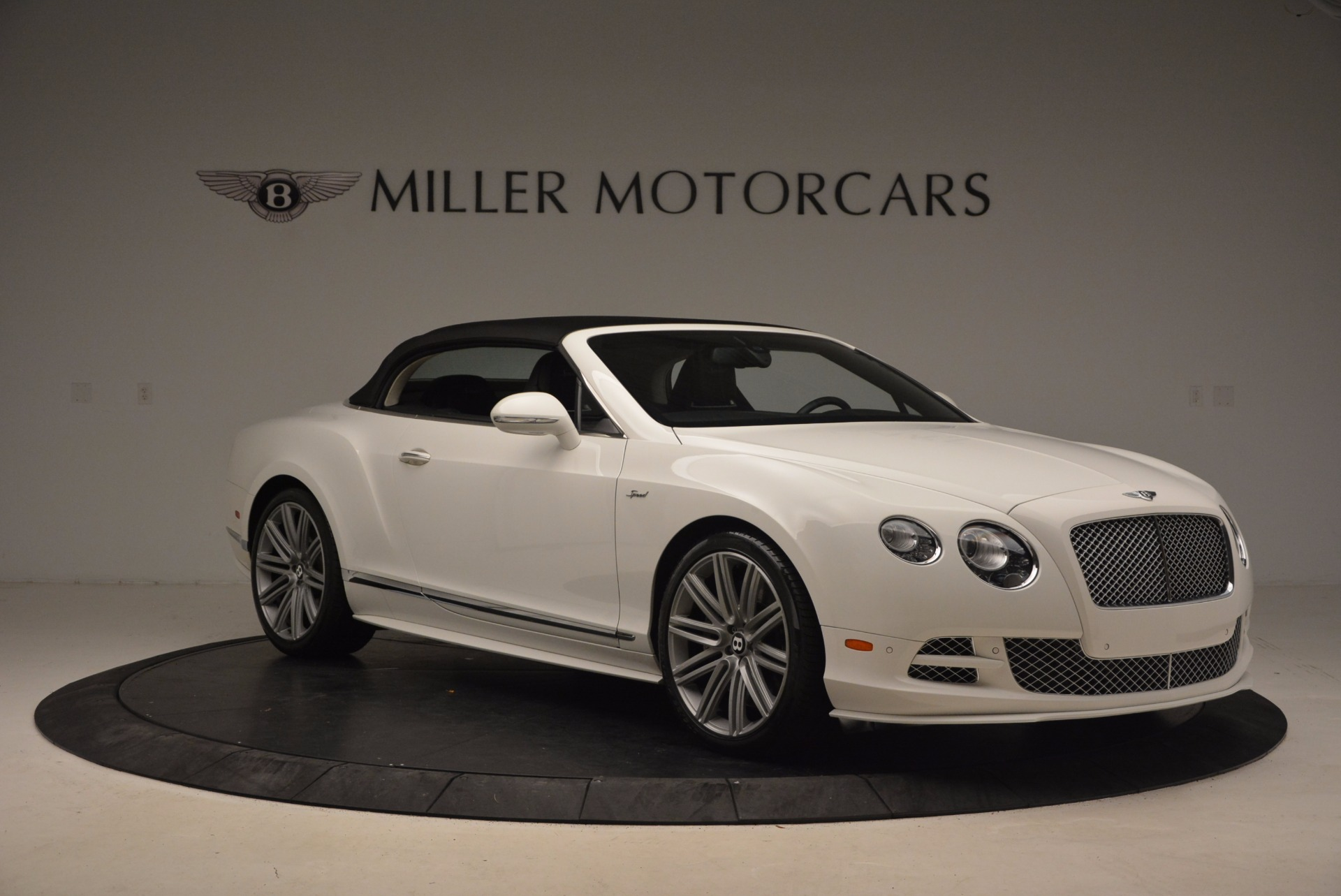 Used 2015 Bentley Continental GT Speed For Sale In Greenwich, CT 1714_p23