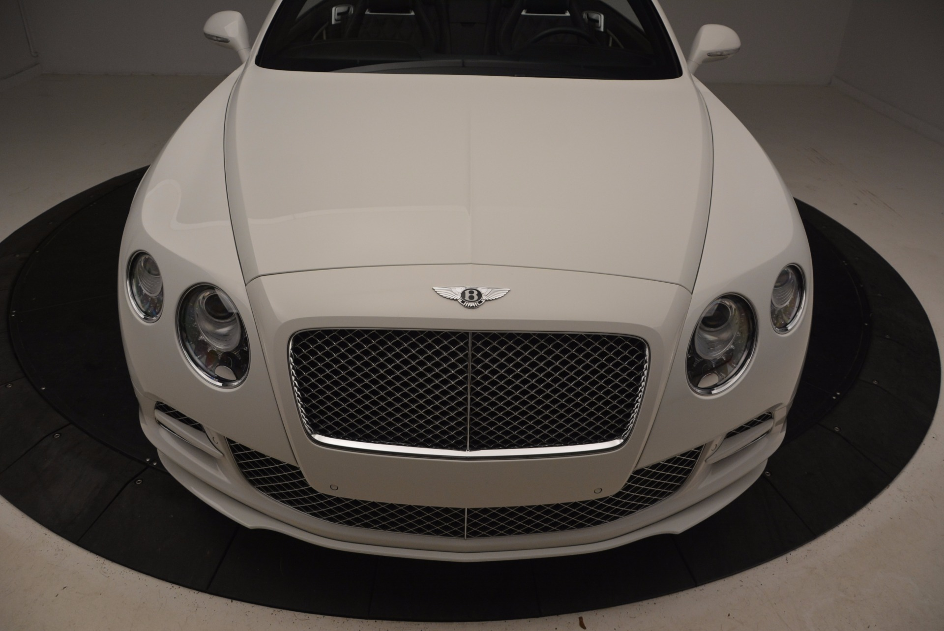 Used 2015 Bentley Continental GT Speed For Sale In Greenwich, CT 1714_p25