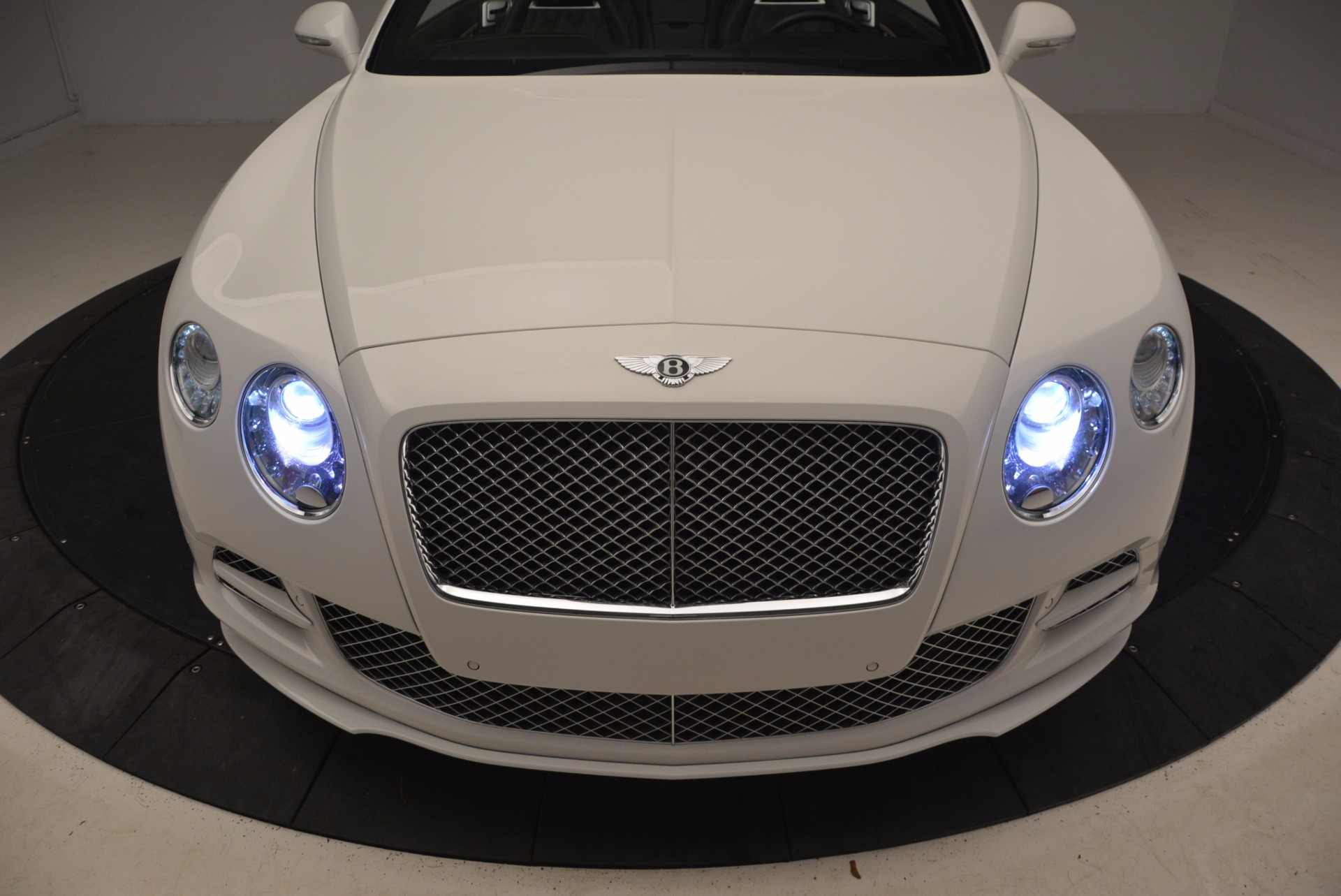 Used 2015 Bentley Continental GT Speed For Sale In Greenwich, CT 1714_p27