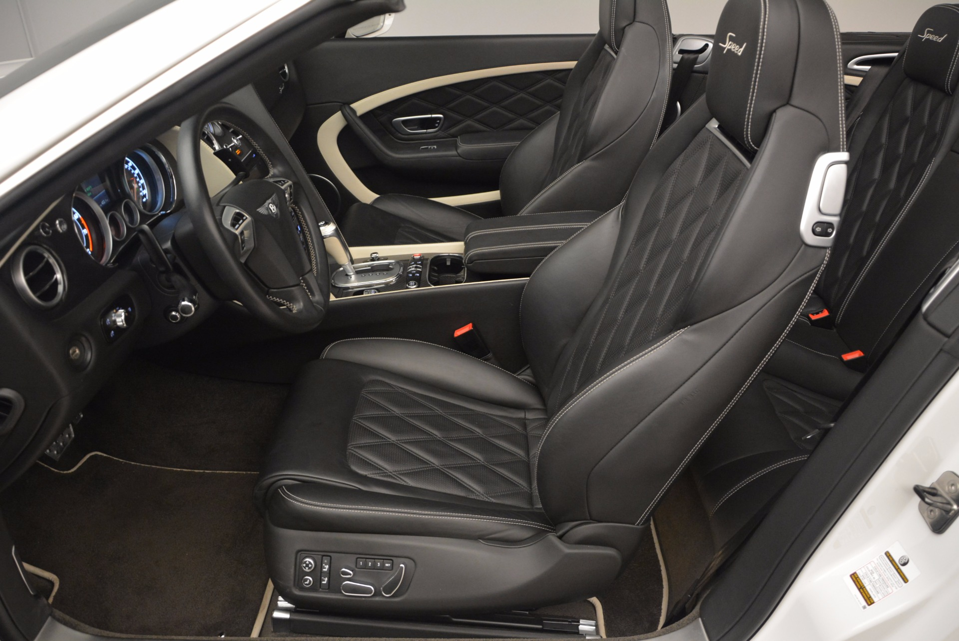 Used 2015 Bentley Continental GT Speed For Sale In Greenwich, CT 1714_p35