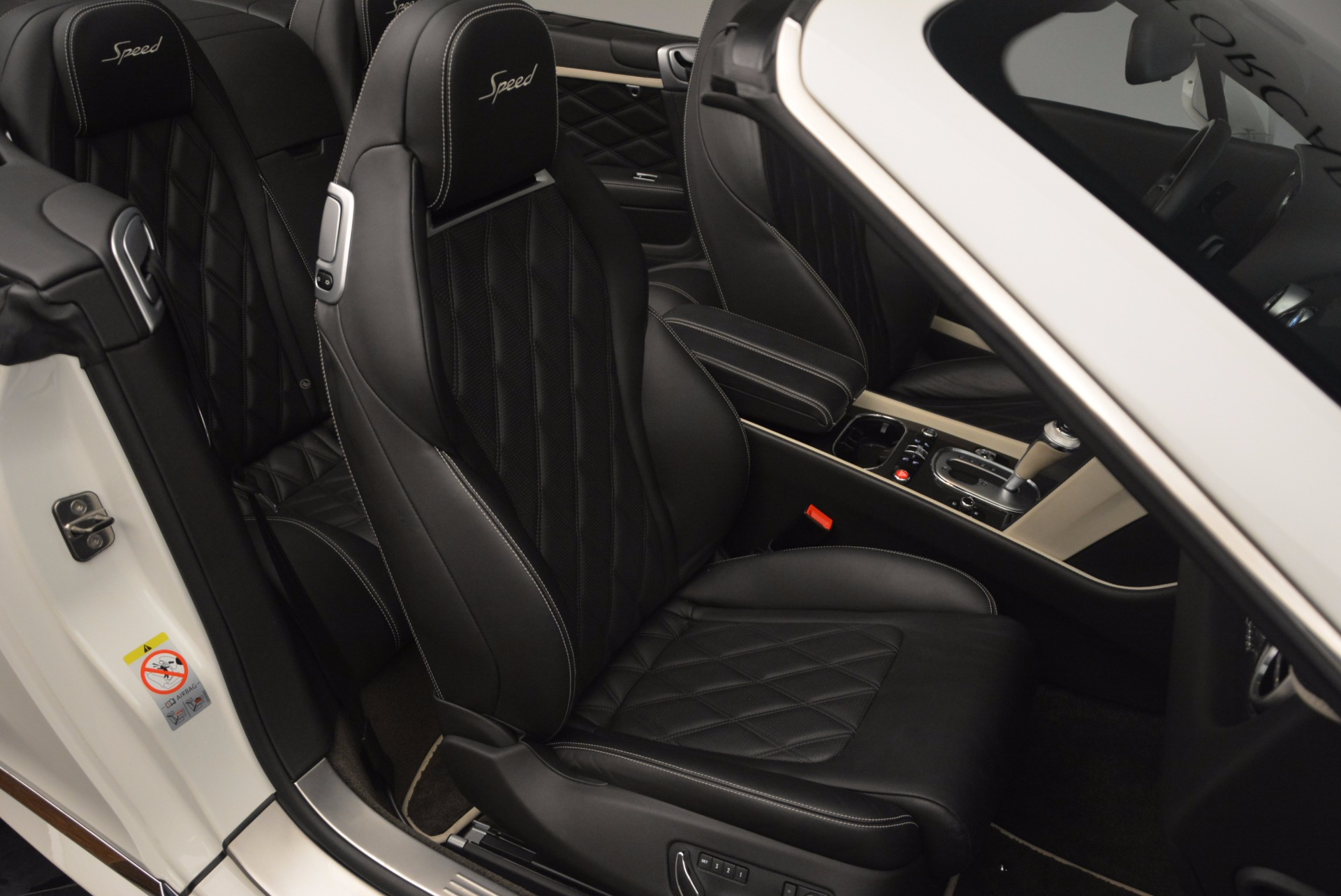 Used 2015 Bentley Continental GT Speed For Sale In Greenwich, CT 1714_p46