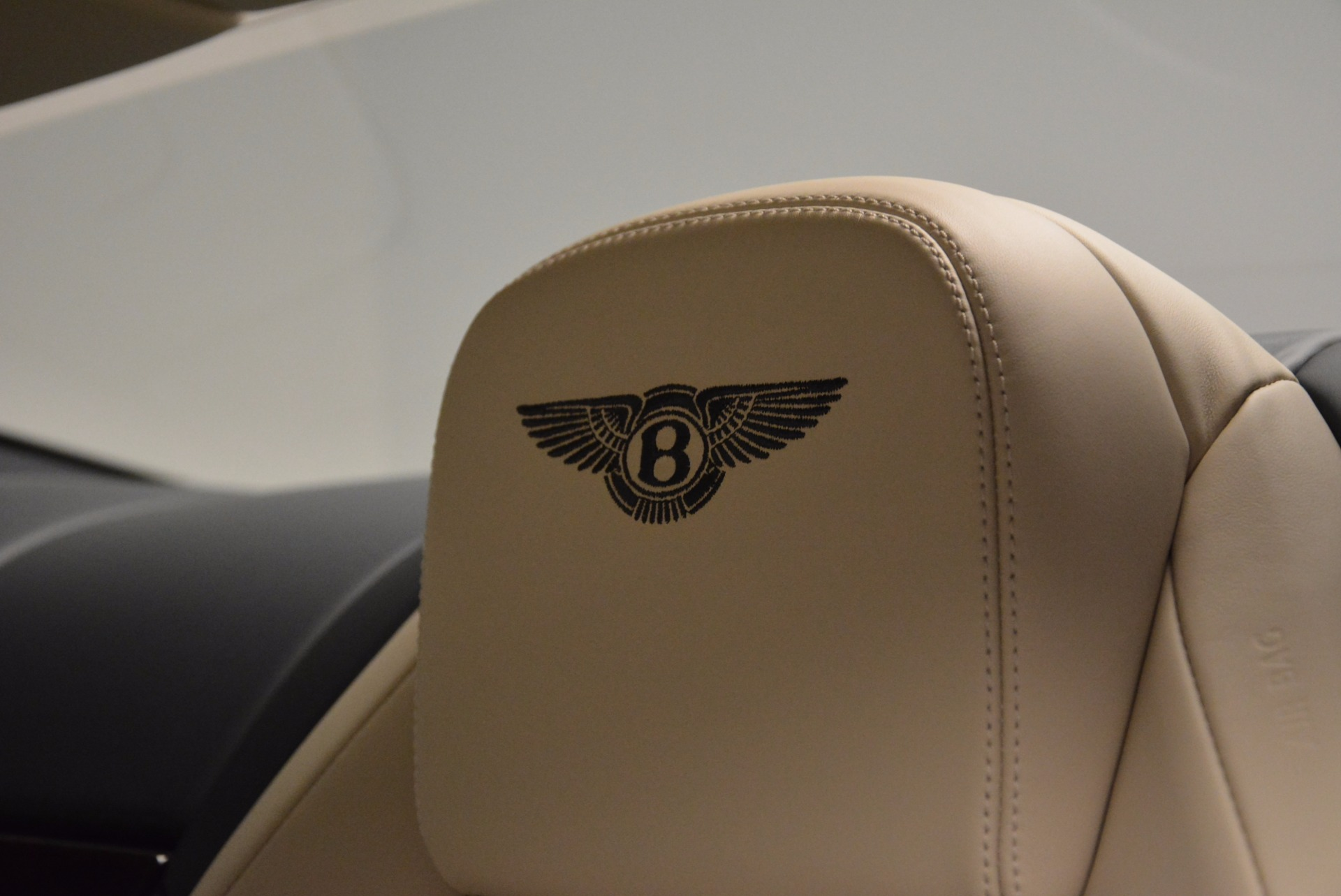 New 2017 Bentley Continental GT Speed For Sale In Greenwich, CT 1715_p22