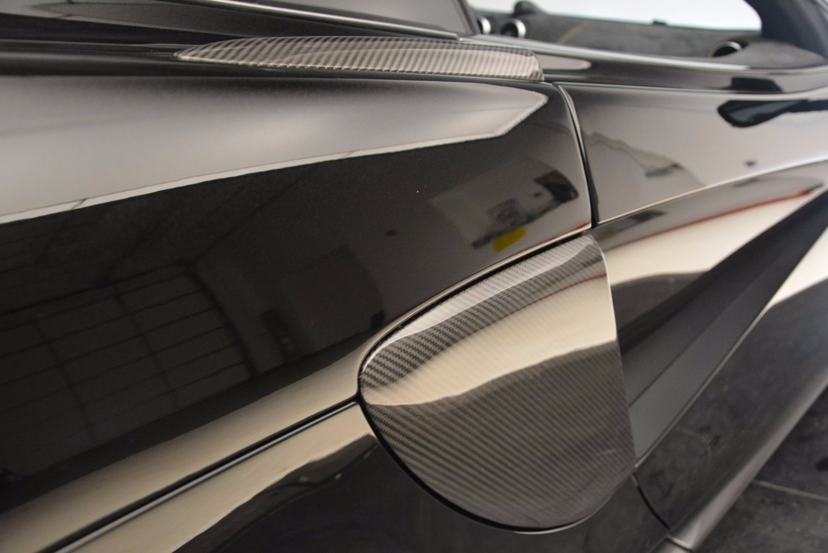 Used 2018 McLaren 570S Spider For Sale In Greenwich, CT 1716_p30
