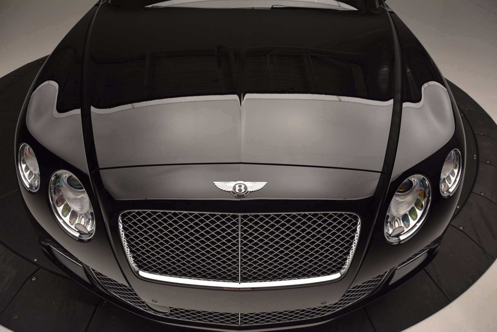 Used 2012 Bentley Continental GT W12 For Sale In Greenwich, CT 1717_p10