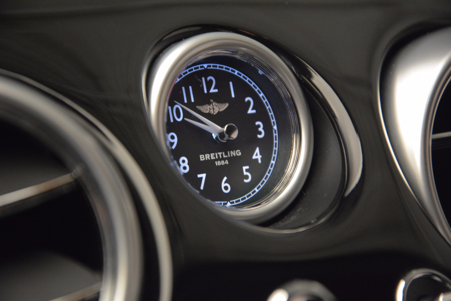 Used 2012 Bentley Continental GT W12 For Sale In Greenwich, CT 1717_p20
