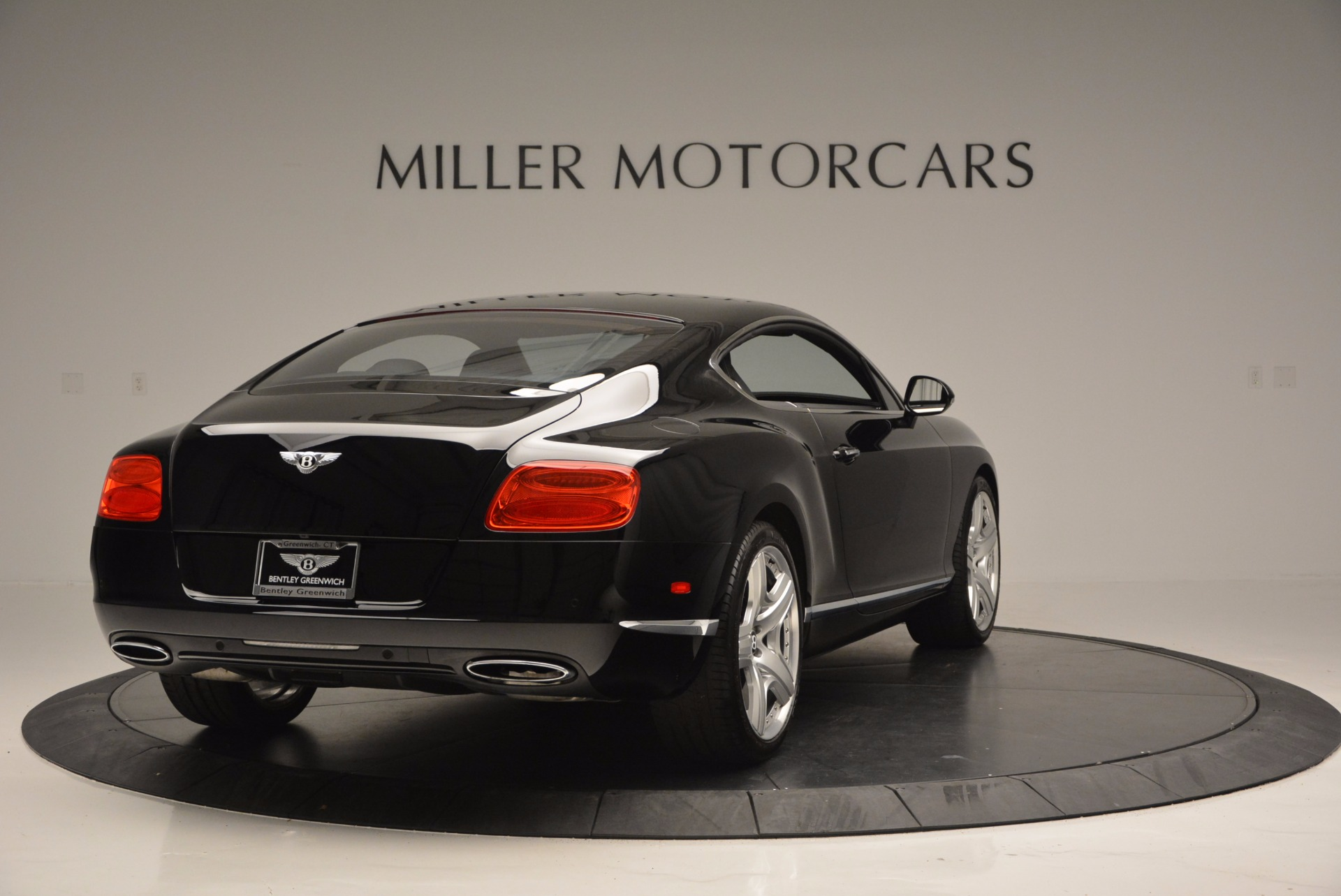 Used 2012 Bentley Continental GT W12 For Sale In Greenwich, CT 1717_p5
