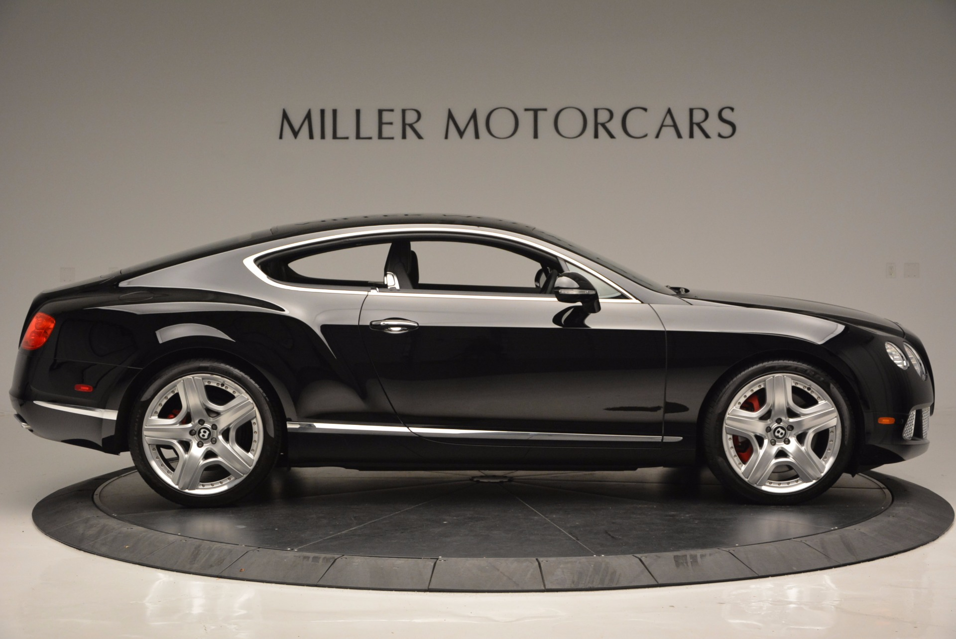 Used 2012 Bentley Continental GT W12 For Sale In Greenwich, CT 1717_p7