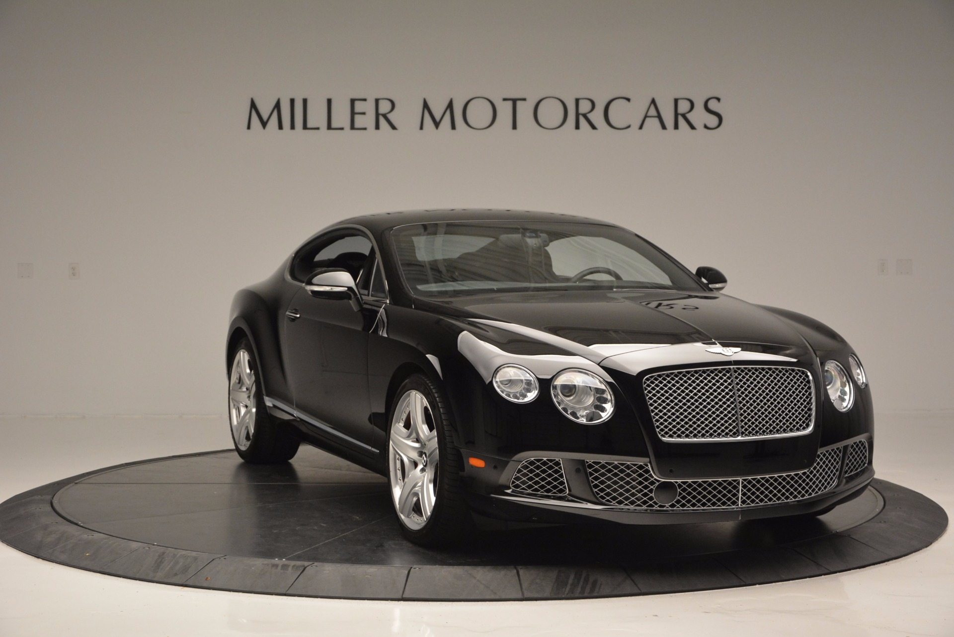 Used 2012 Bentley Continental GT W12 For Sale In Greenwich, CT 1717_p8