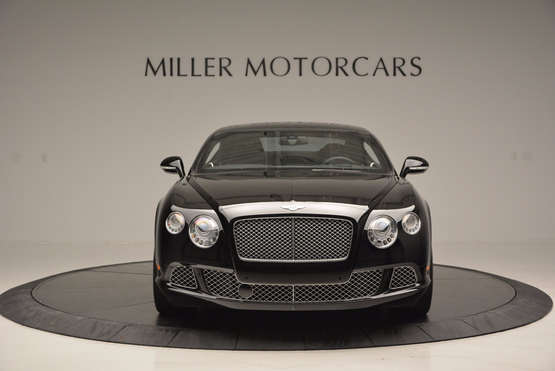 Used 2012 Bentley Continental GT W12 For Sale In Greenwich, CT 1717_p9