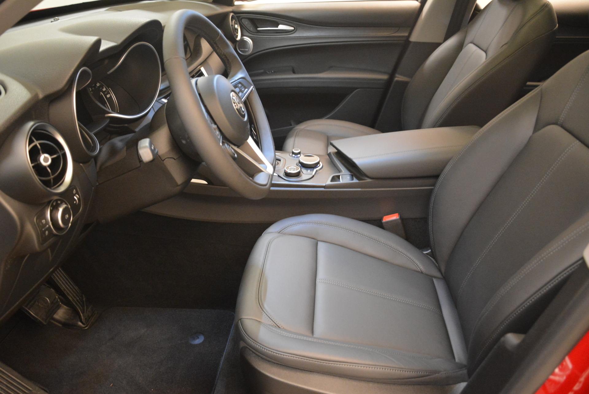 New 2018 Alfa Romeo Stelvio Q4 For Sale In Greenwich, CT 1726_p14