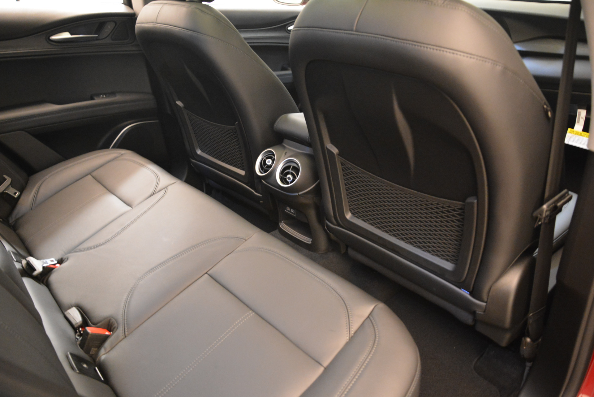 New 2018 Alfa Romeo Stelvio Q4 For Sale In Greenwich, CT 1726_p22