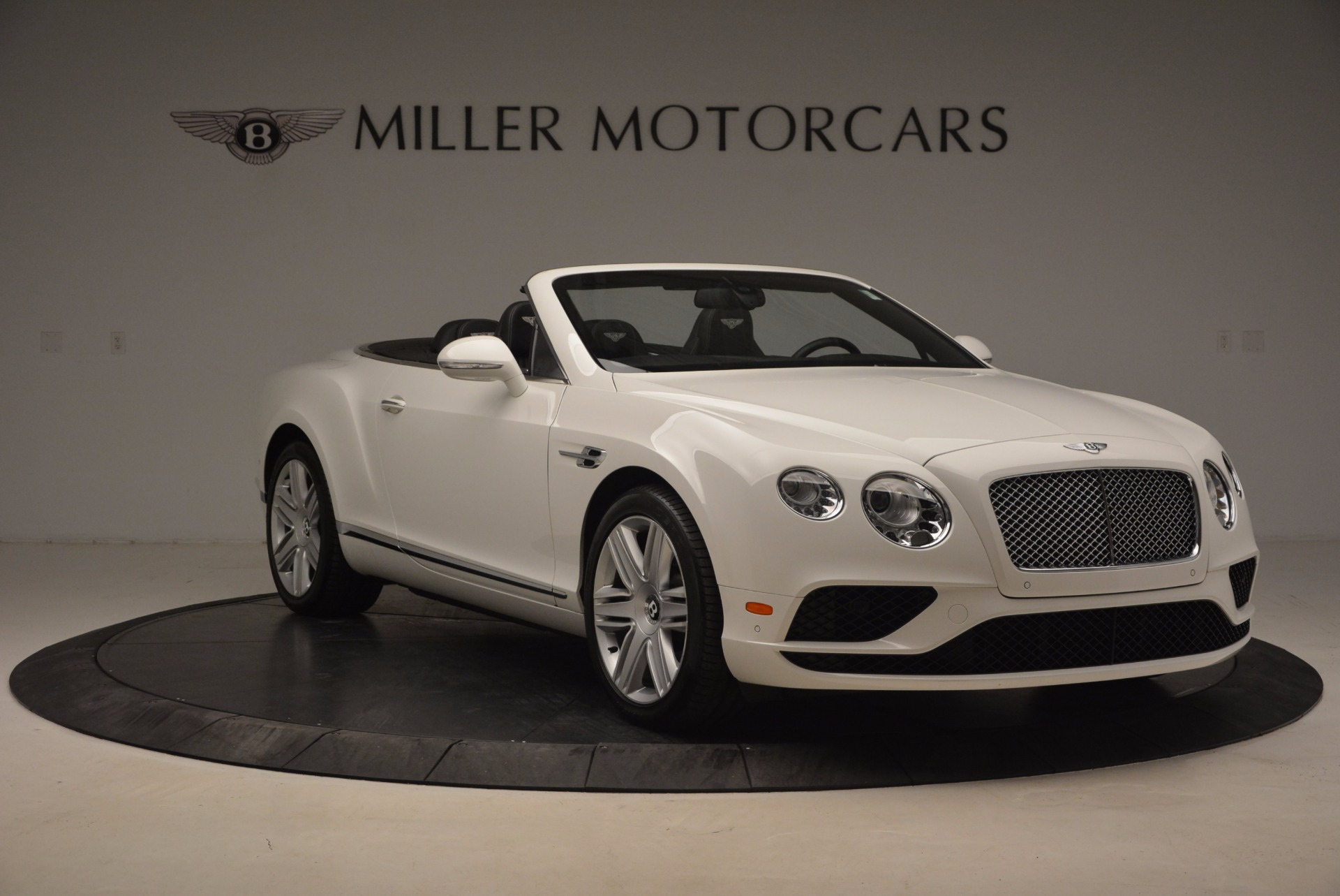 Used 2016 Bentley Continental GT V8 For Sale In Greenwich, CT 1728_p11