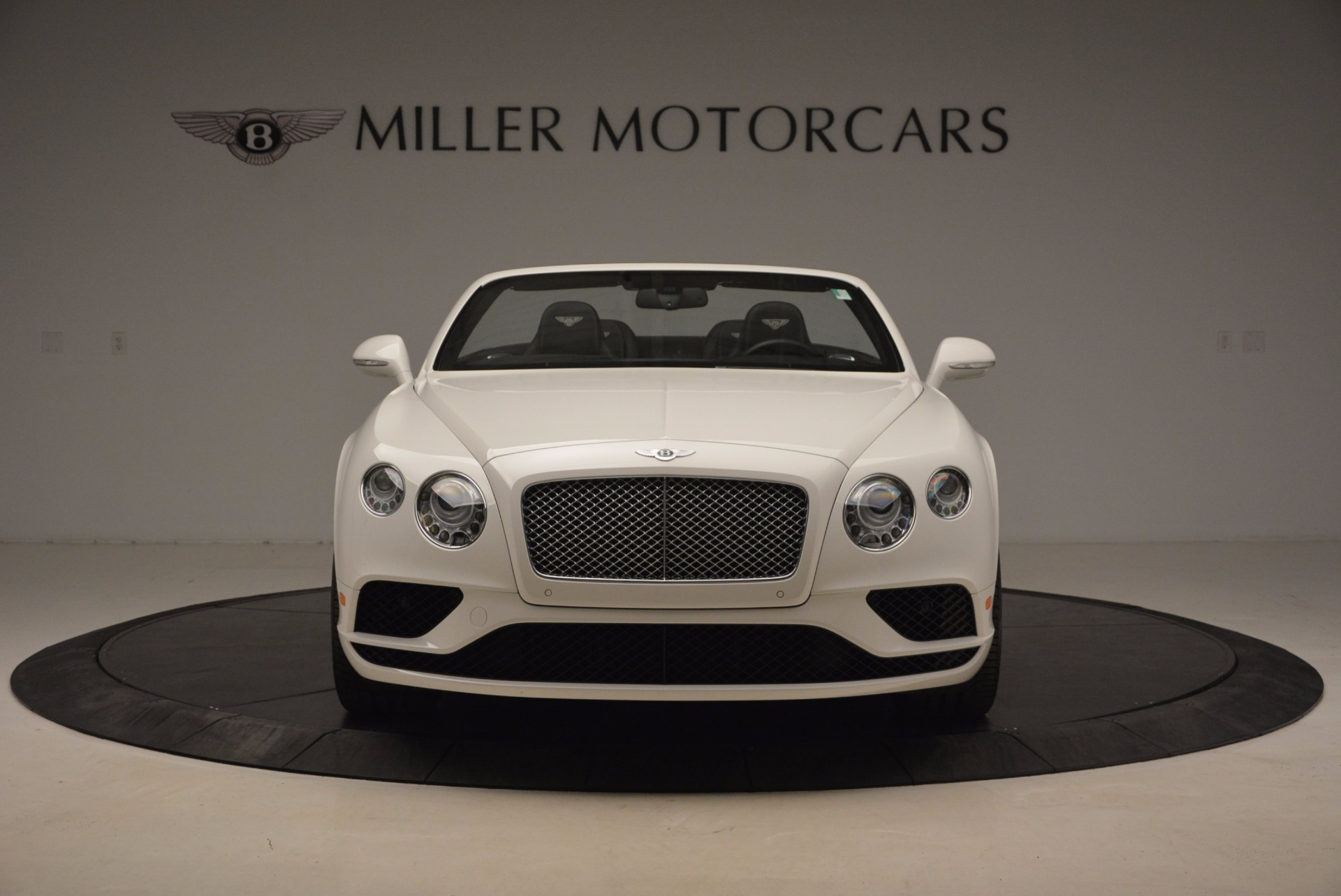 Used 2016 Bentley Continental GT V8 For Sale In Greenwich, CT 1728_p12