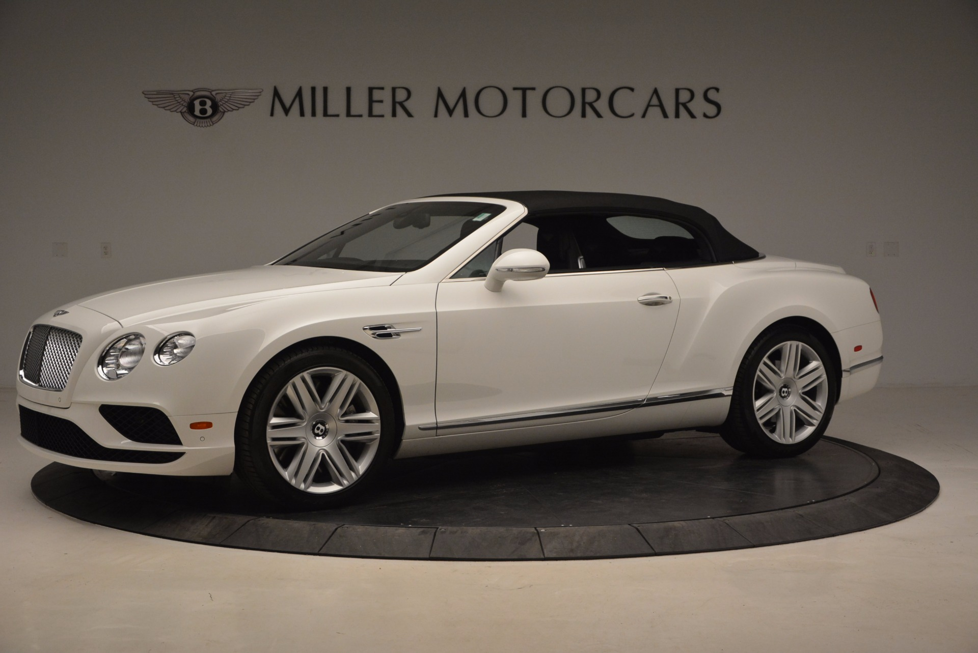 Used 2016 Bentley Continental GT V8 For Sale In Greenwich, CT 1728_p14