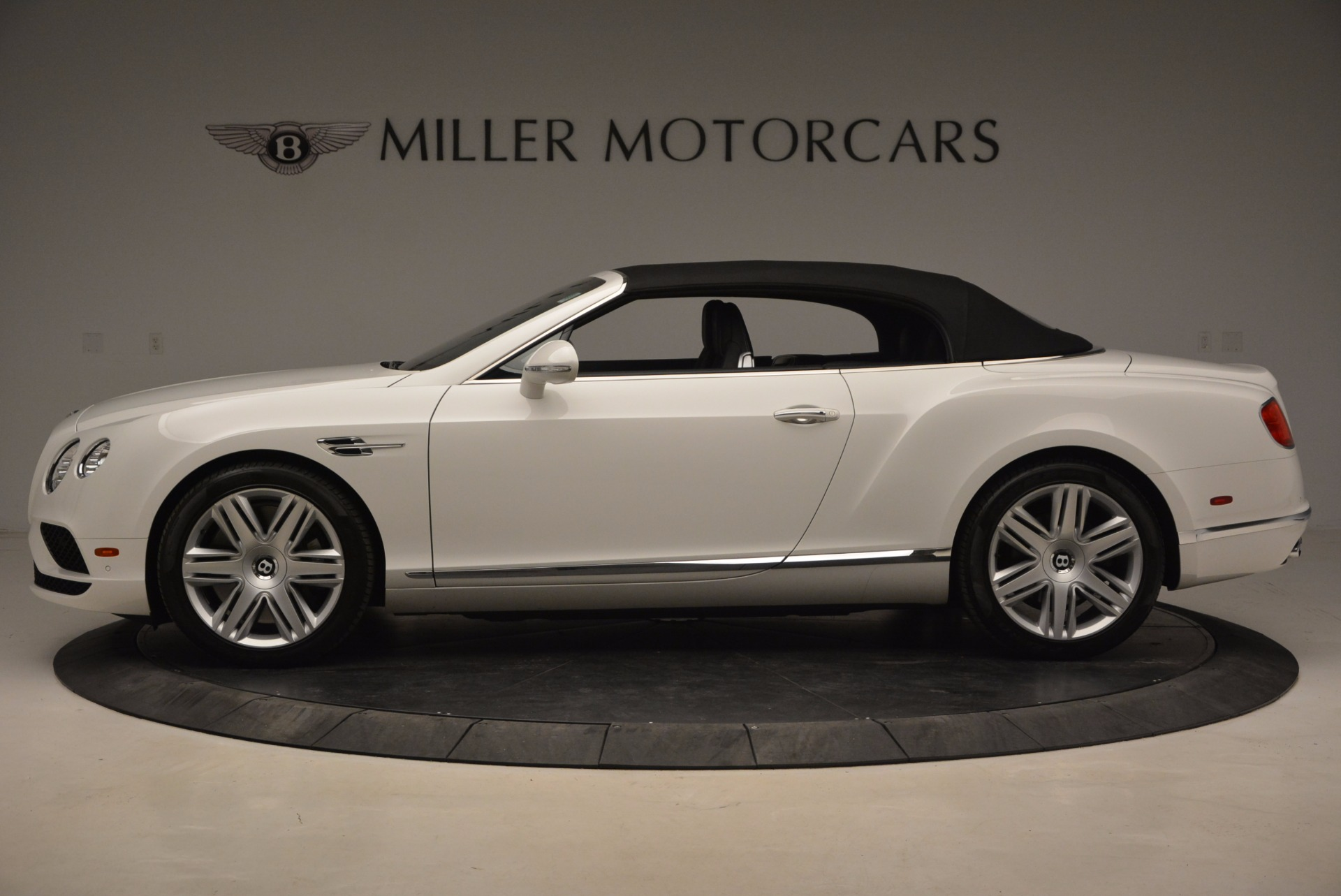 Used 2016 Bentley Continental GT V8 For Sale In Greenwich, CT 1728_p15
