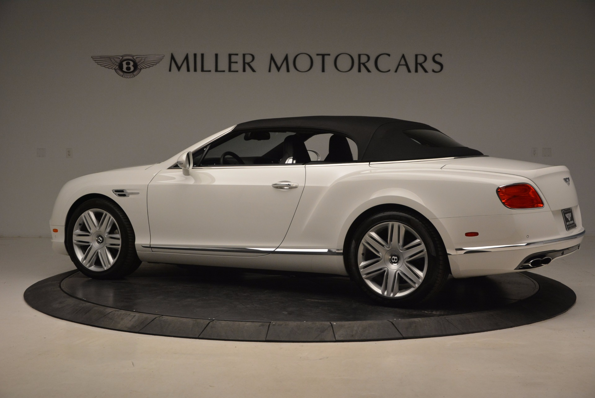 Used 2016 Bentley Continental GT V8 For Sale In Greenwich, CT 1728_p16
