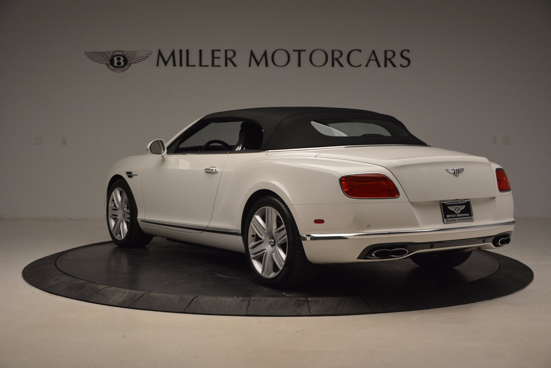 Used 2016 Bentley Continental GT V8 For Sale In Greenwich, CT 1728_p17