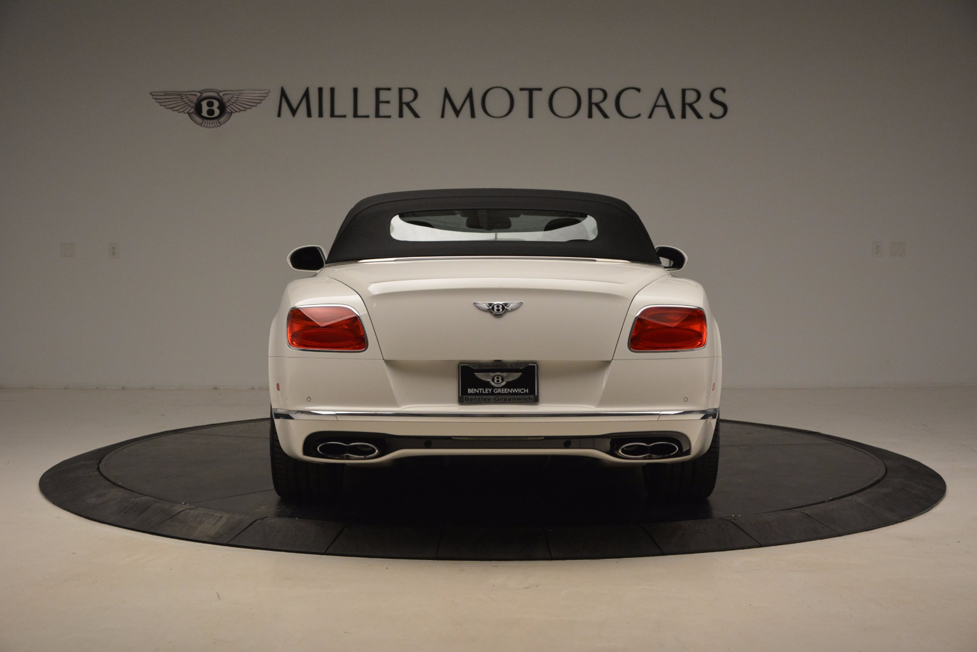 Used 2016 Bentley Continental GT V8 For Sale In Greenwich, CT 1728_p18