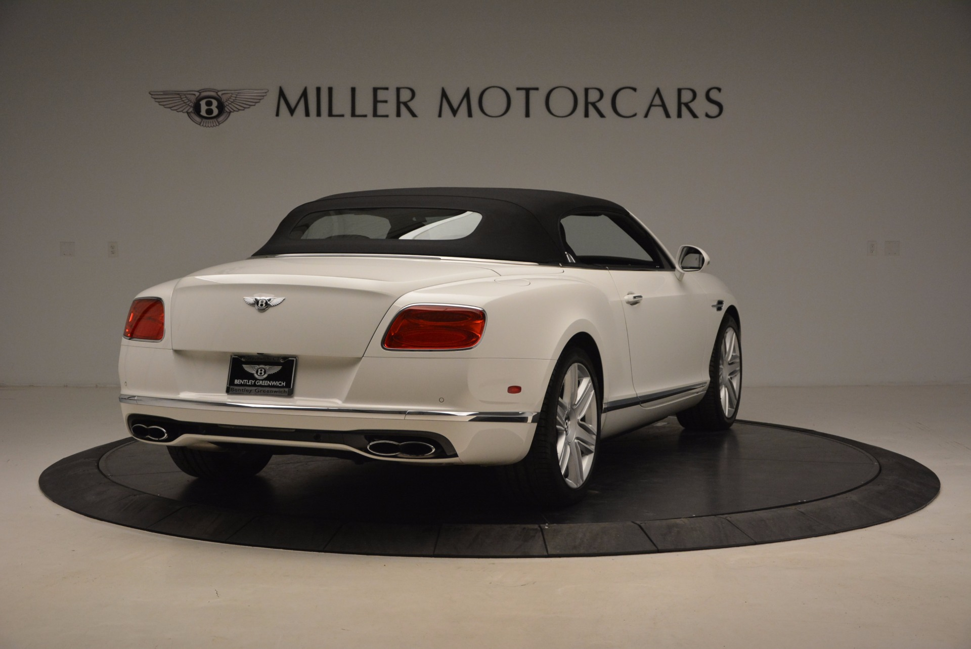 Used 2016 Bentley Continental GT V8 For Sale In Greenwich, CT 1728_p19