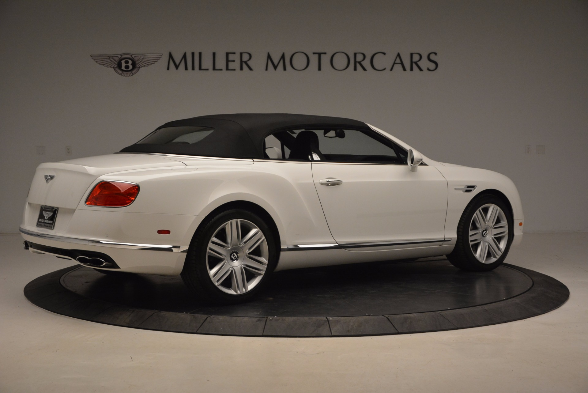 Used 2016 Bentley Continental GT V8 For Sale In Greenwich, CT 1728_p20
