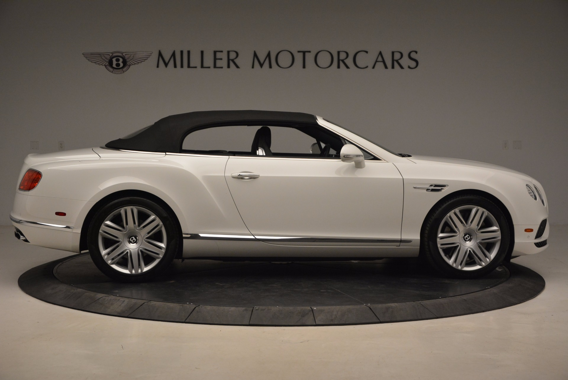 Used 2016 Bentley Continental GT V8 For Sale In Greenwich, CT 1728_p21