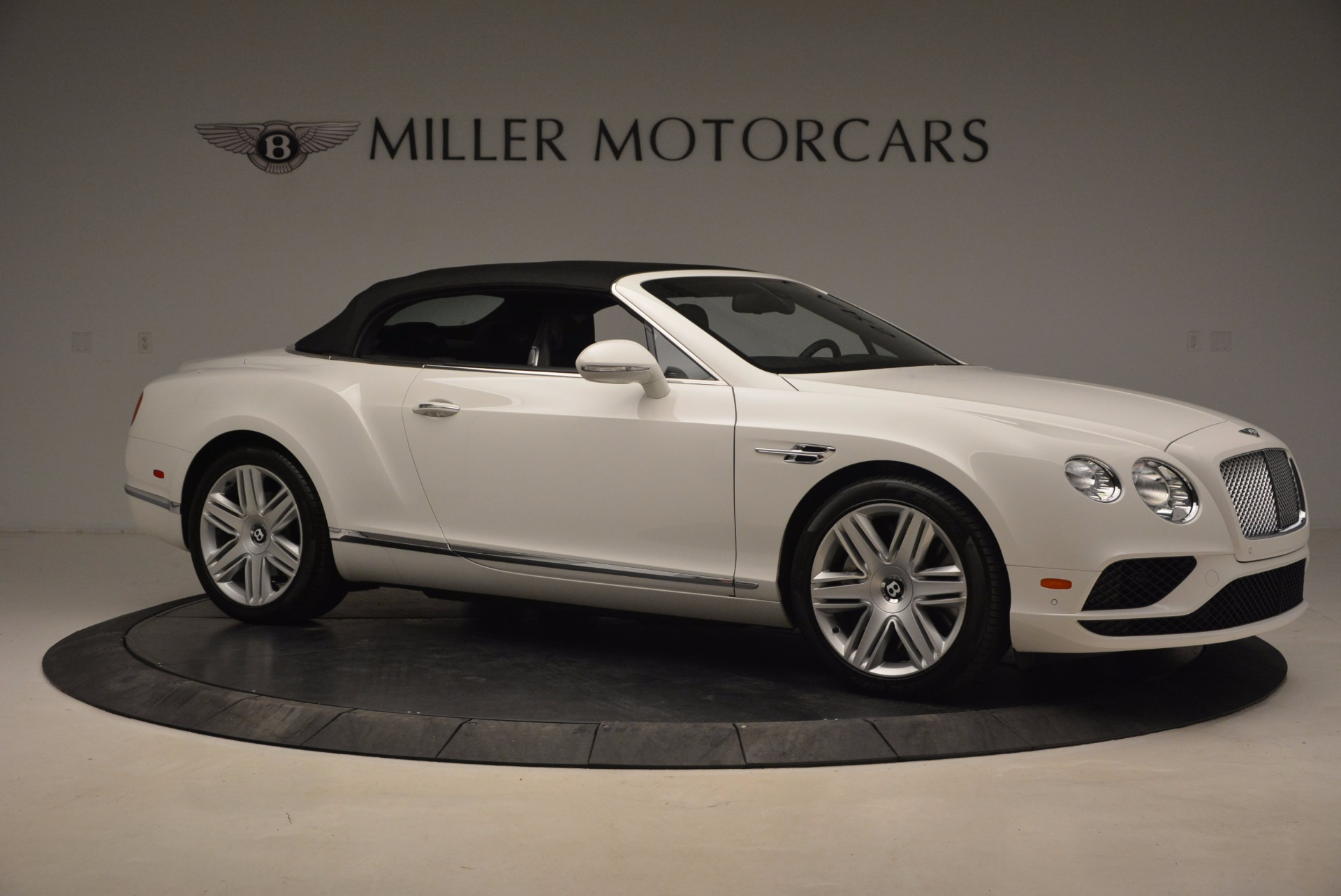 Used 2016 Bentley Continental GT V8 For Sale In Greenwich, CT 1728_p22