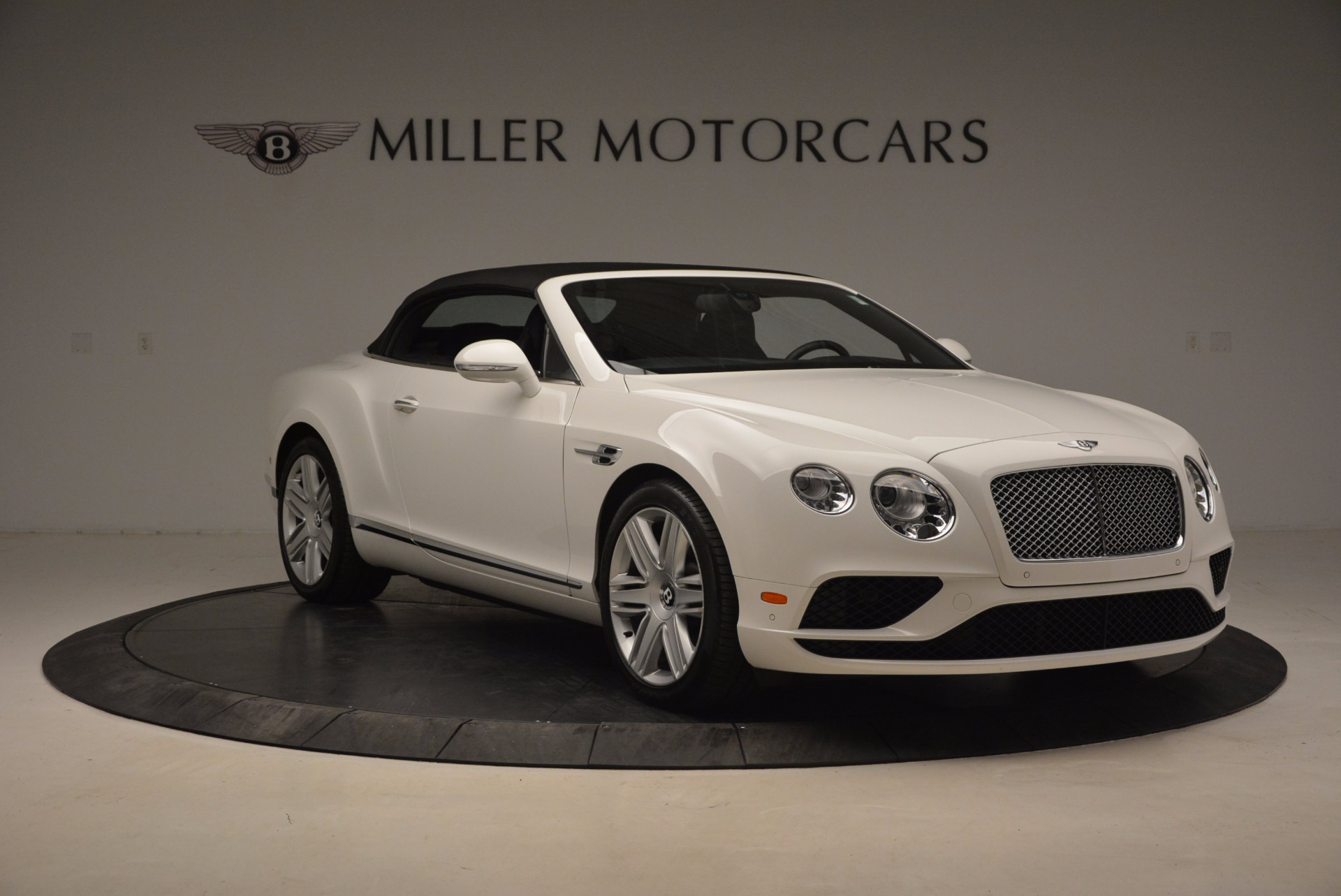 Used 2016 Bentley Continental GT V8 For Sale In Greenwich, CT 1728_p23