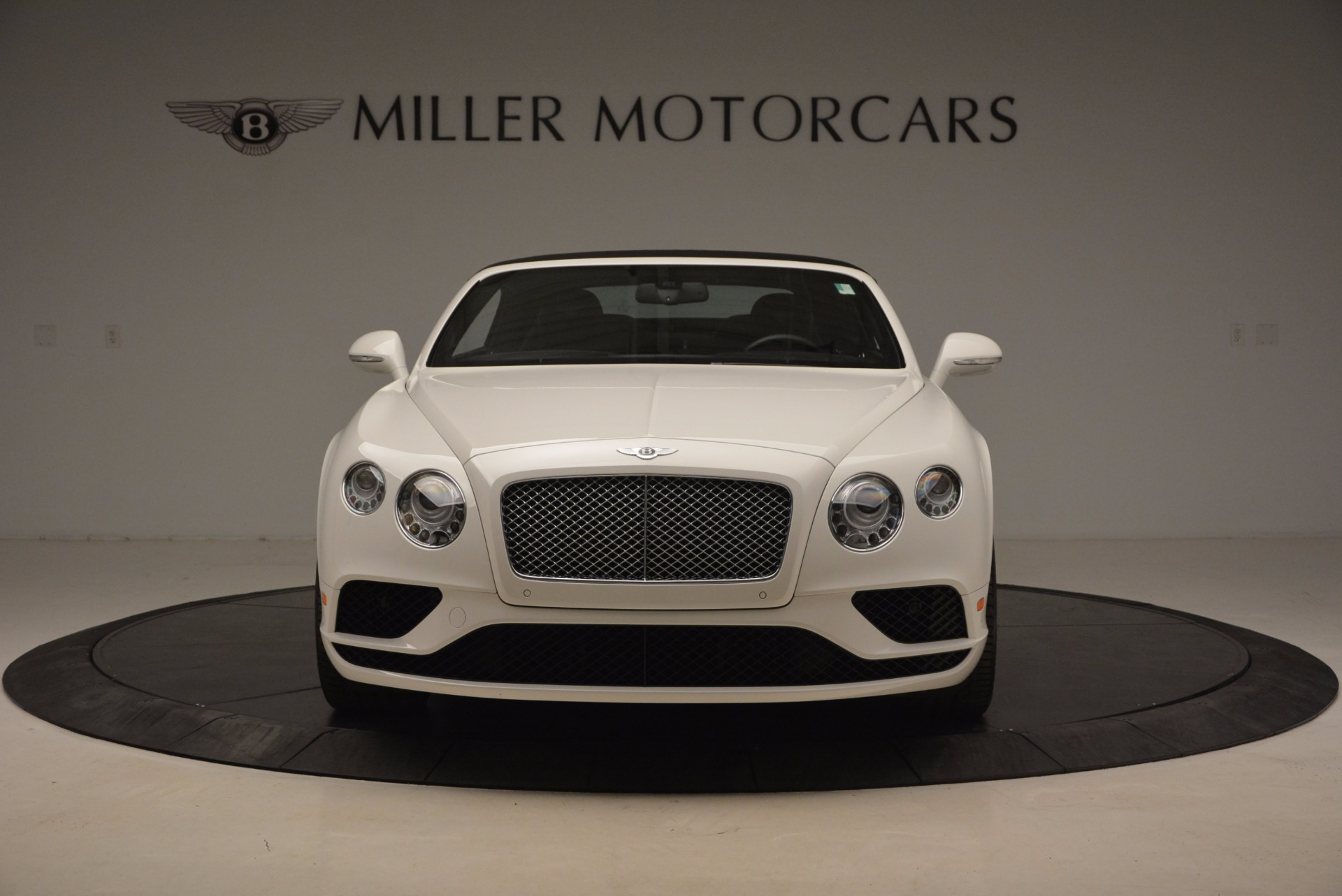 Used 2016 Bentley Continental GT V8 For Sale In Greenwich, CT 1728_p24