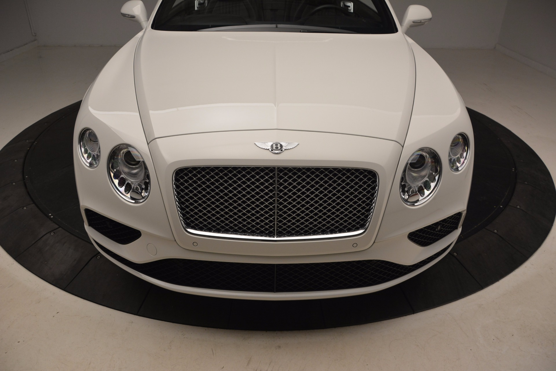 Used 2016 Bentley Continental GT V8 For Sale In Greenwich, CT 1728_p25