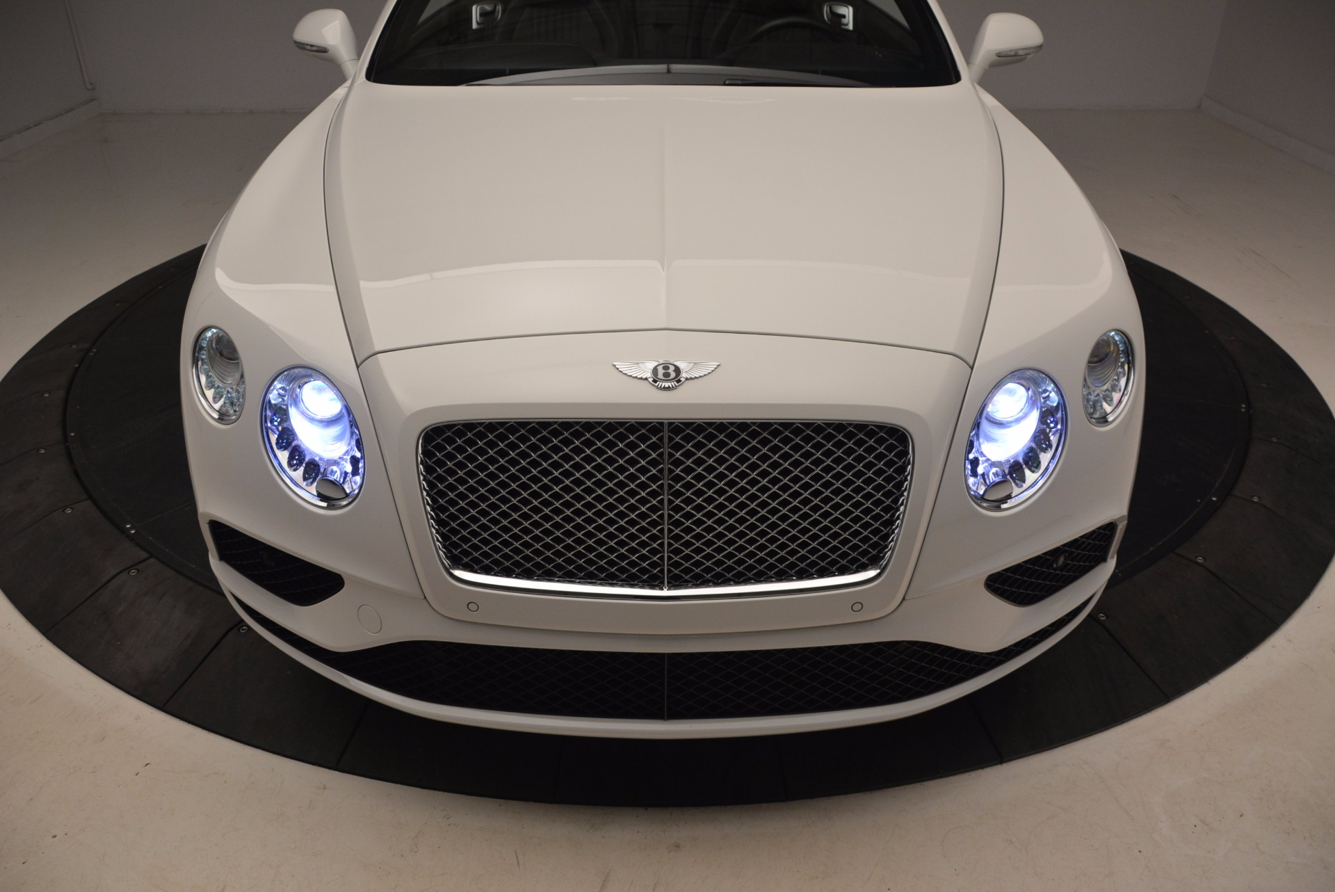 Used 2016 Bentley Continental GT V8 For Sale In Greenwich, CT 1728_p30