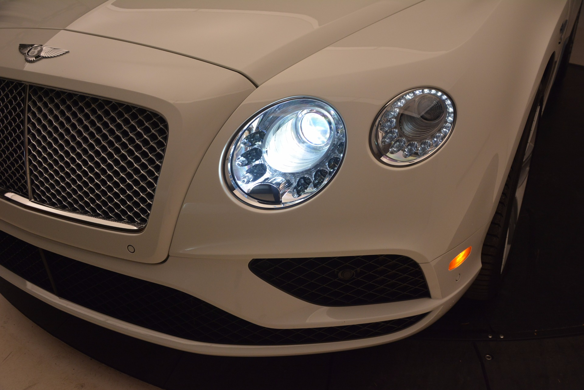 Used 2016 Bentley Continental GT V8 For Sale In Greenwich, CT 1728_p31
