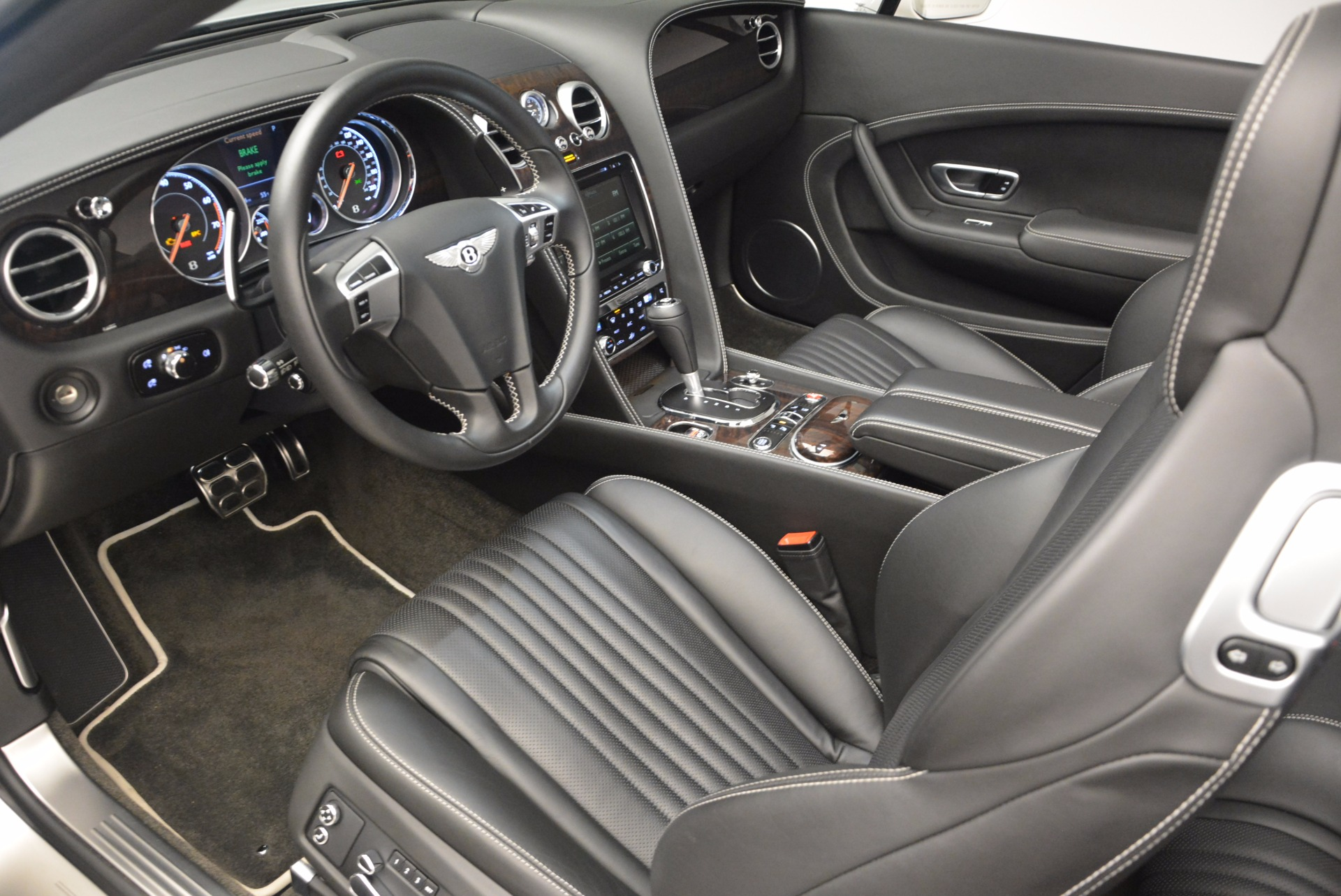 Used 2016 Bentley Continental GT V8 For Sale In Greenwich, CT 1728_p34