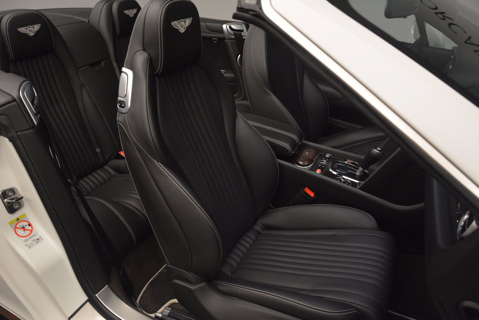 Used 2016 Bentley Continental GT V8 For Sale In Greenwich, CT 1728_p46