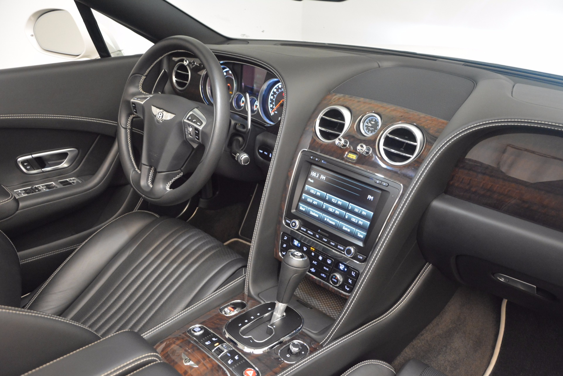 Used 2016 Bentley Continental GT V8 For Sale In Greenwich, CT 1728_p48