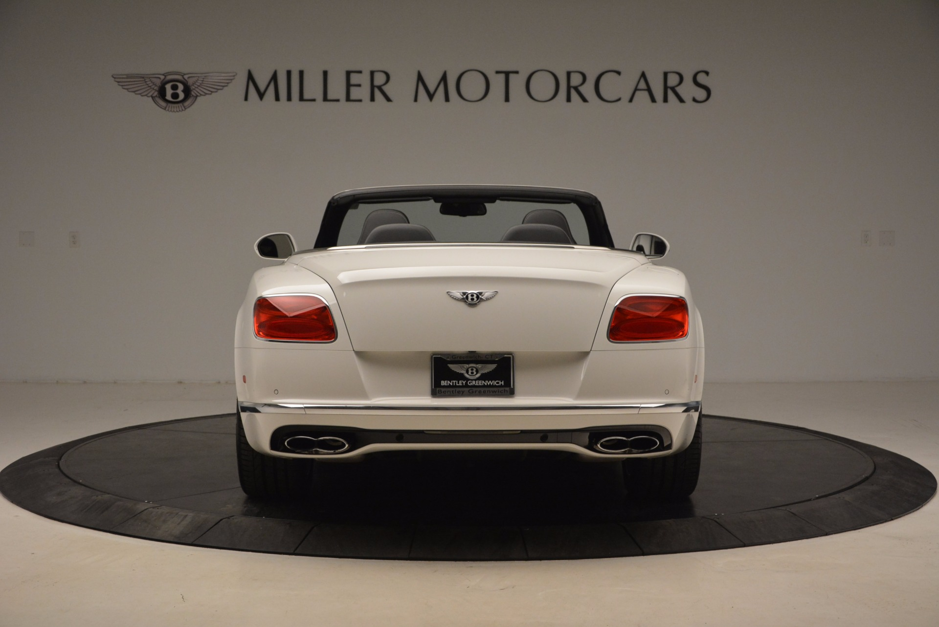 Used 2016 Bentley Continental GT V8 For Sale In Greenwich, CT 1728_p6