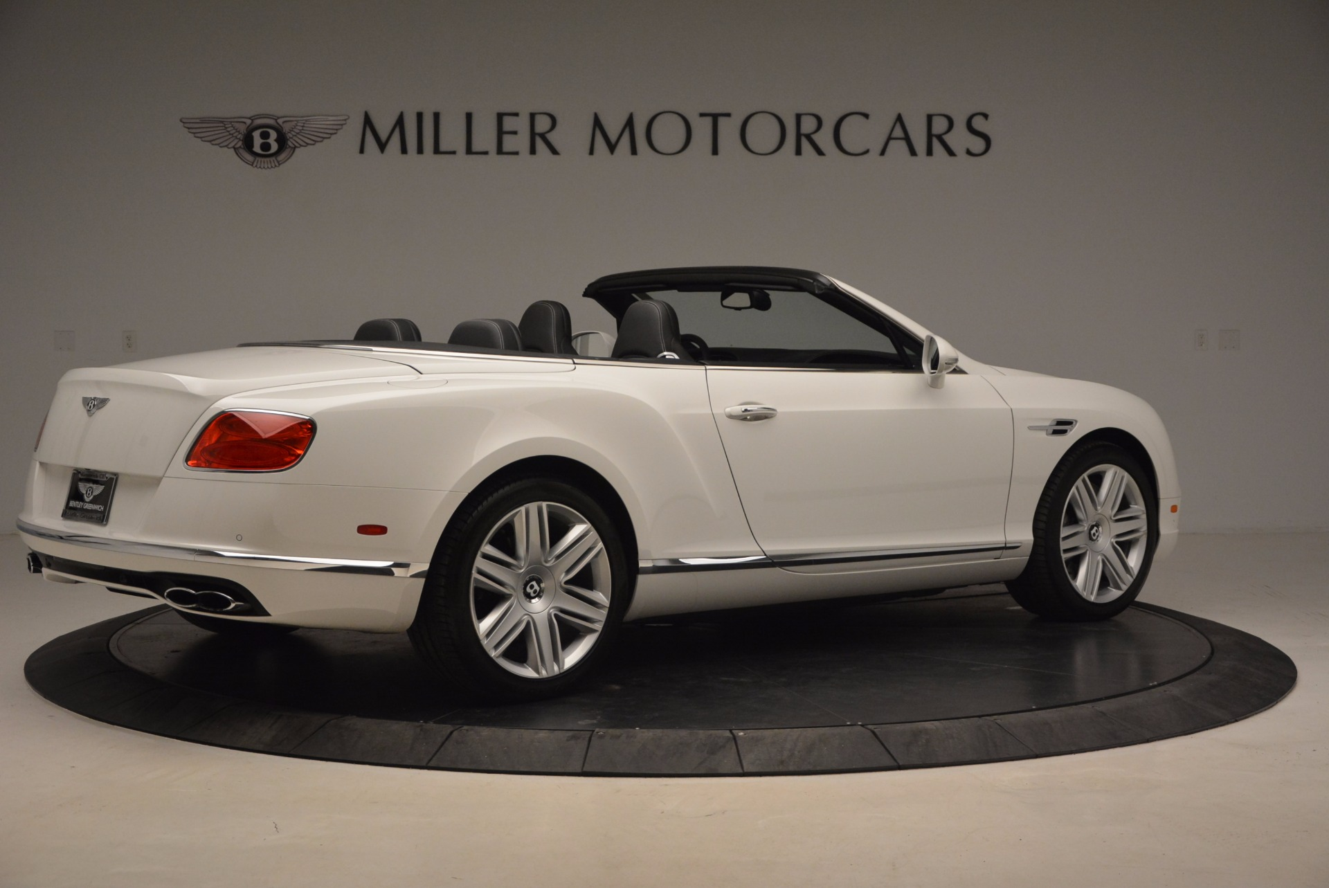 Used 2016 Bentley Continental GT V8 For Sale In Greenwich, CT 1728_p8