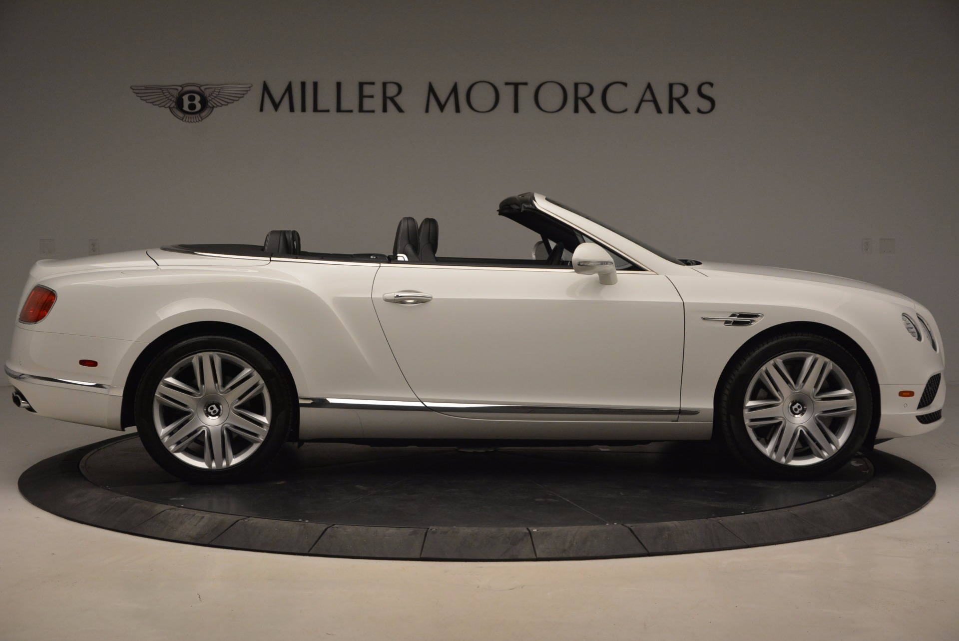 Used 2016 Bentley Continental GT V8 For Sale In Greenwich, CT 1728_p9
