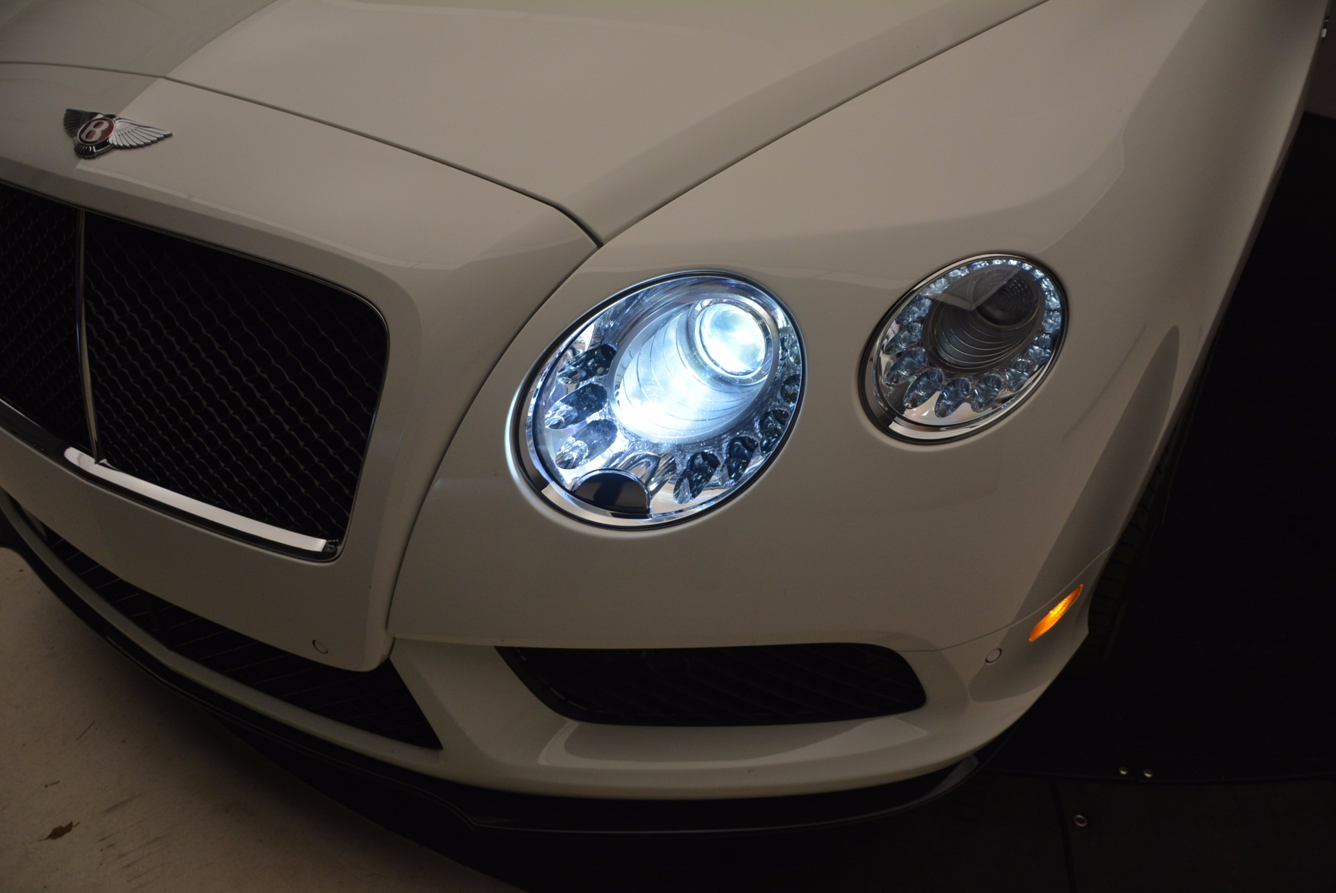 Used 2014 Bentley Continental GT V8 S For Sale In Greenwich, CT 1733_p16