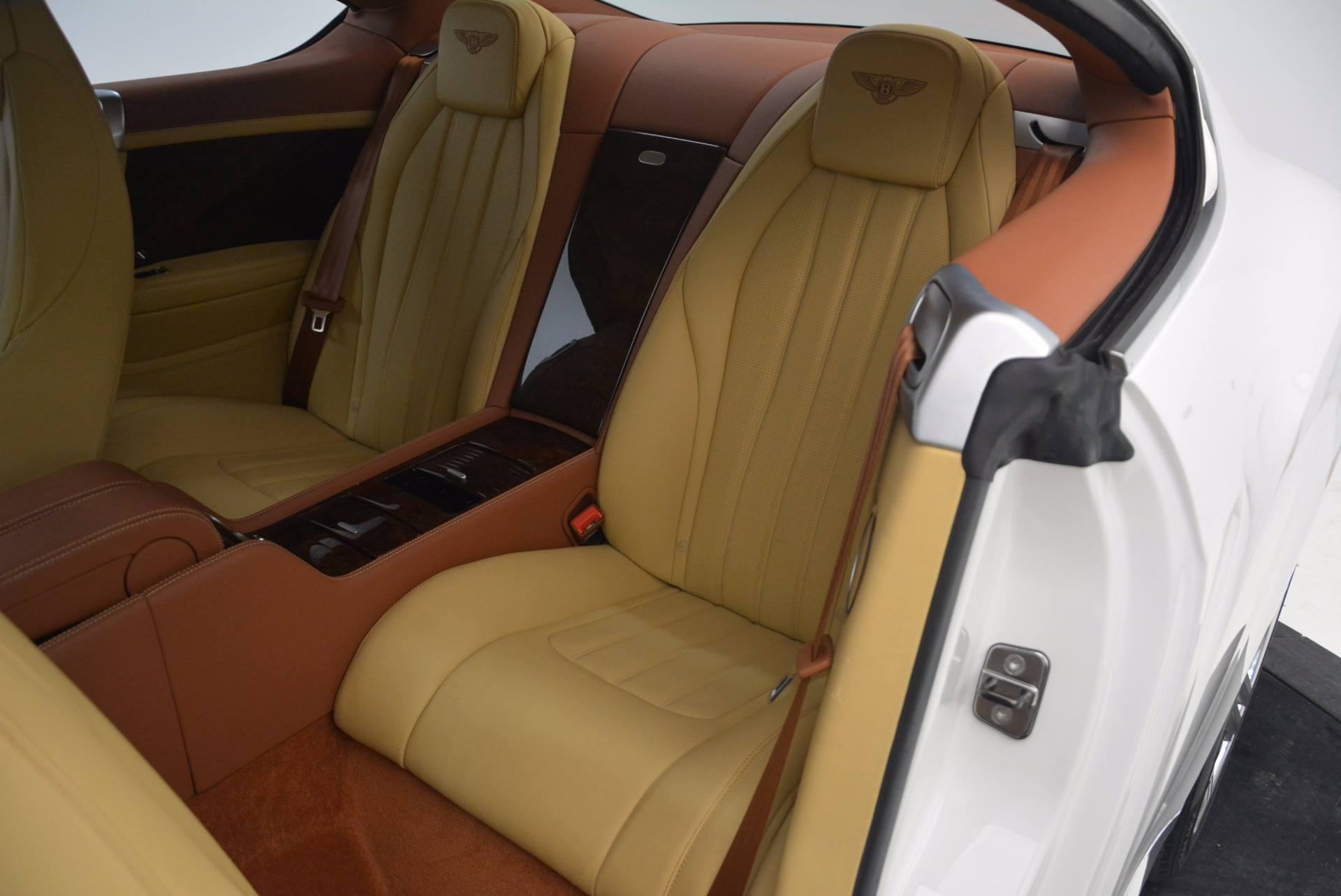 Used 2014 Bentley Continental GT V8 S For Sale In Greenwich, CT 1733_p26