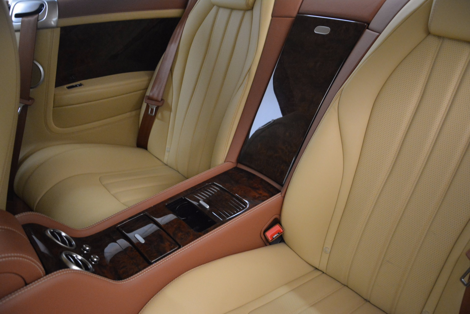 Used 2014 Bentley Continental GT V8 S For Sale In Greenwich, CT 1733_p29