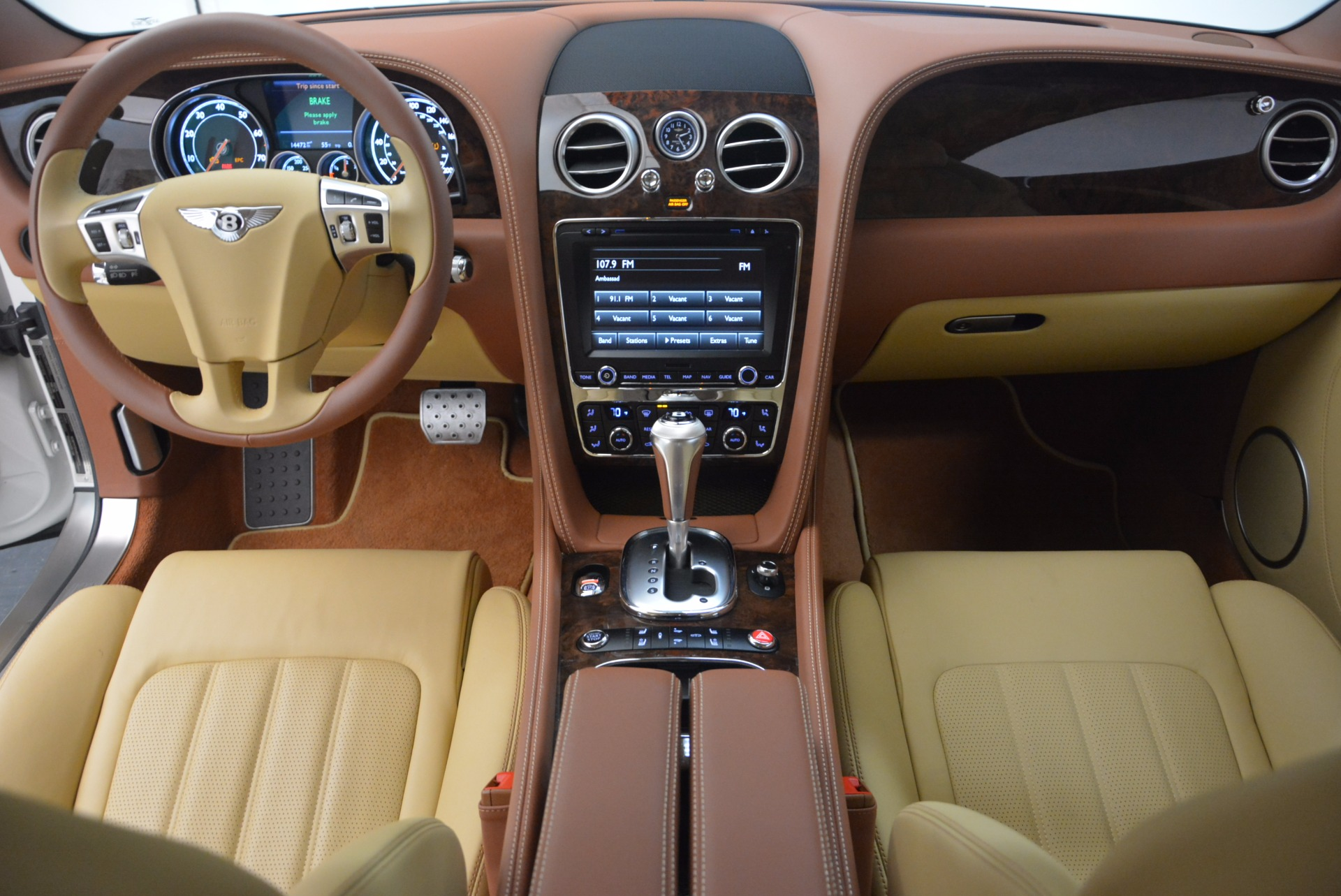 Used 2014 Bentley Continental GT V8 S For Sale In Greenwich, CT 1733_p31