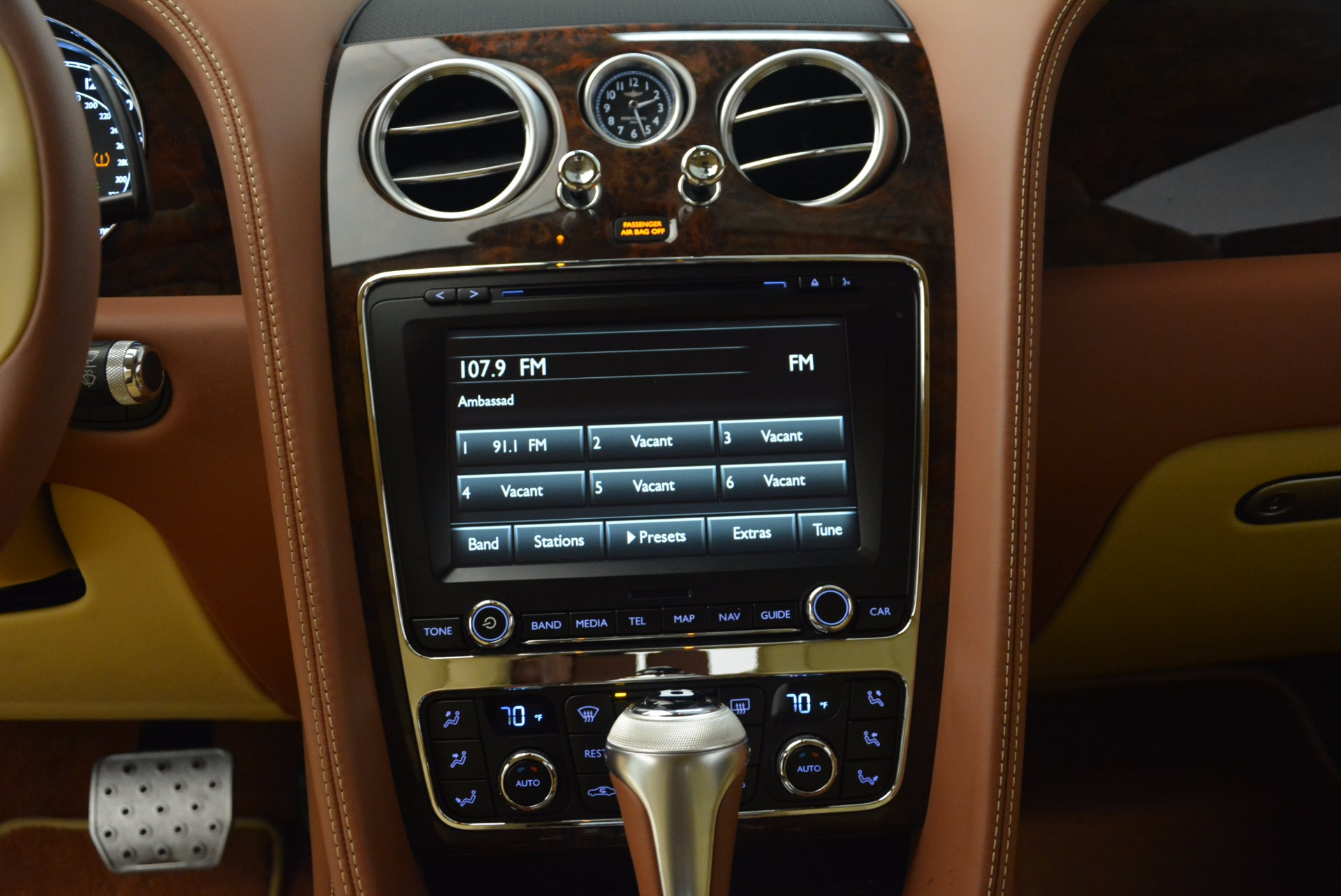Used 2014 Bentley Continental GT V8 S For Sale In Greenwich, CT 1733_p35